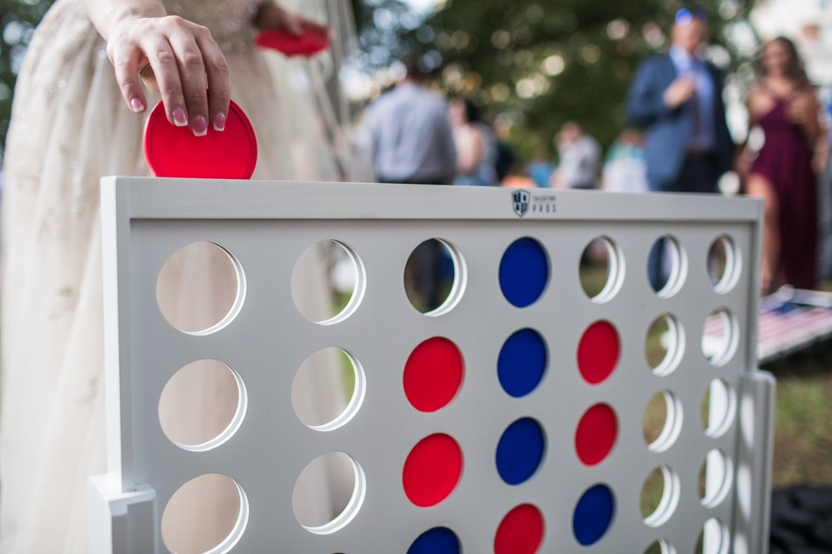 Connect Four / Sully Clemmer Photography