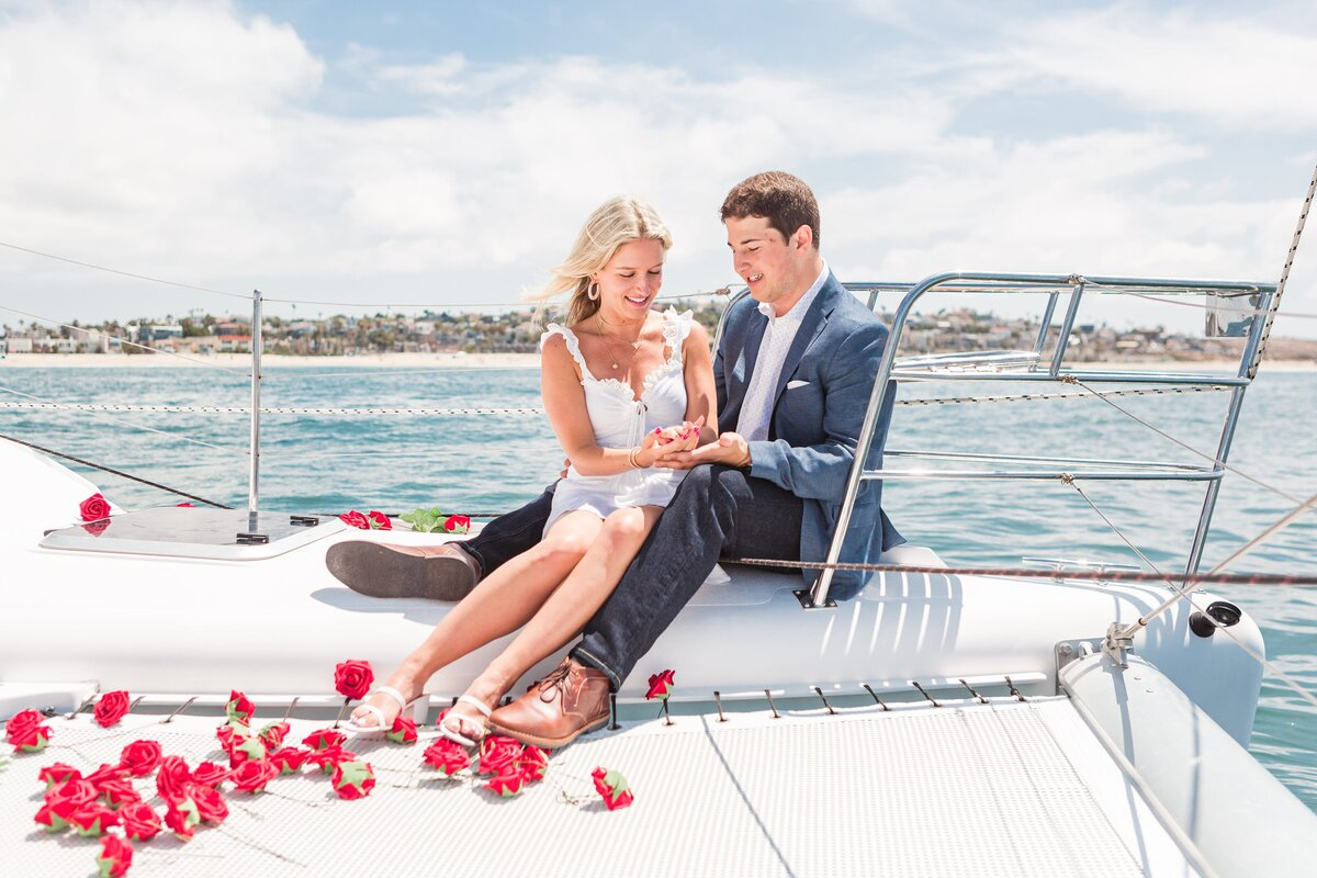 Marina-Del-Rey-Sailboat-Engagement-Beach-Molly-Erich-0018