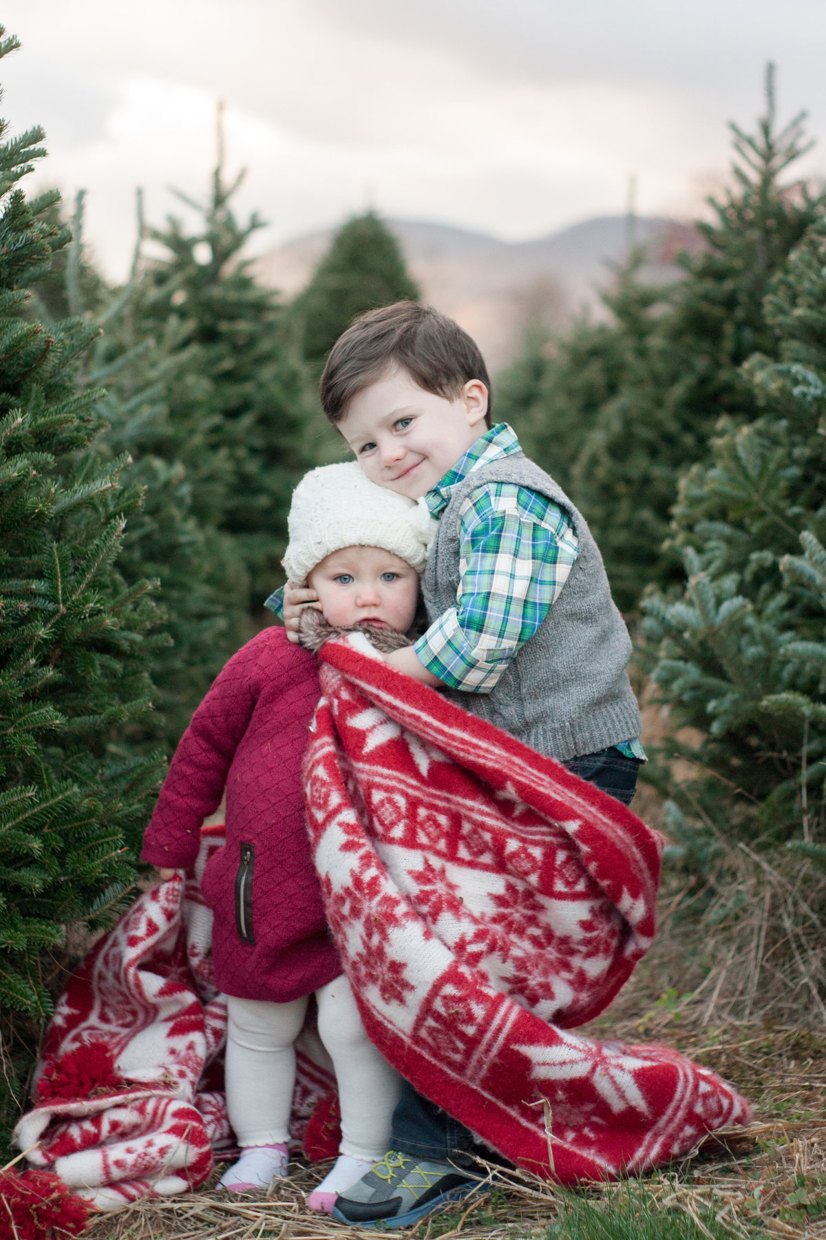 Family Photographer in Boone, NC