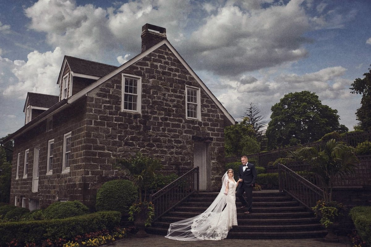 NJ Wedding Photographer Michael Romeo Creations Fav - 20180527 - MRC Signature - The Grove Cottage