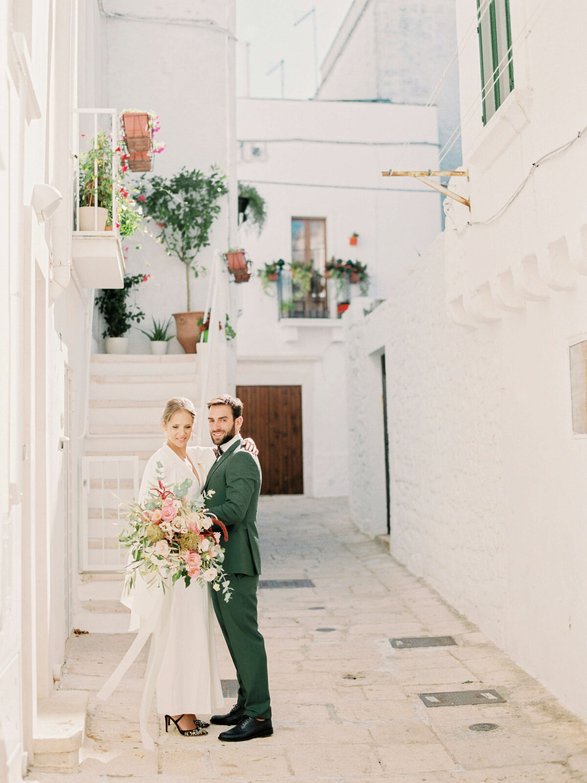 Styled Shoot - Honeymoon - Cisternino - Puglia - Italy 0094