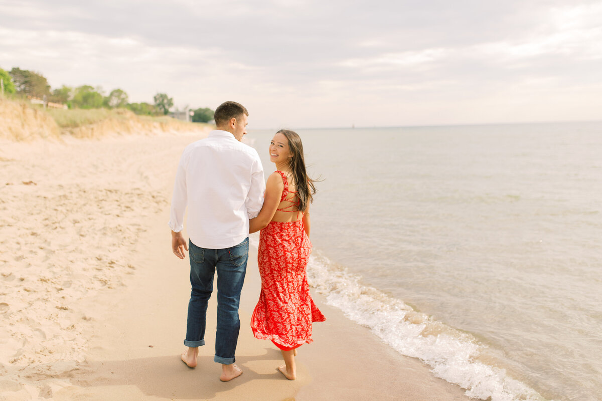 Lexi & Alex_South Haven Engagement Session-36