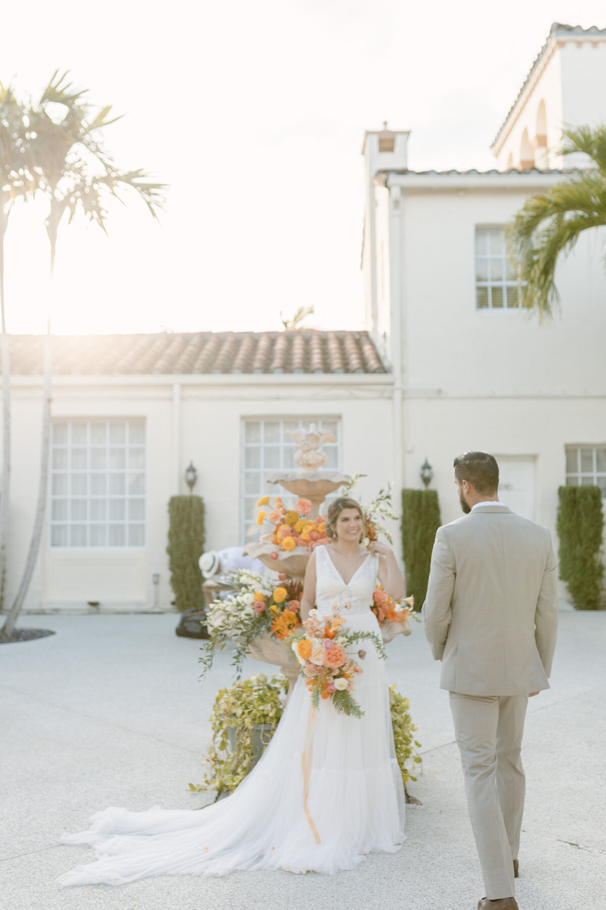 Coco Plum Elopement in Coral Gables 25