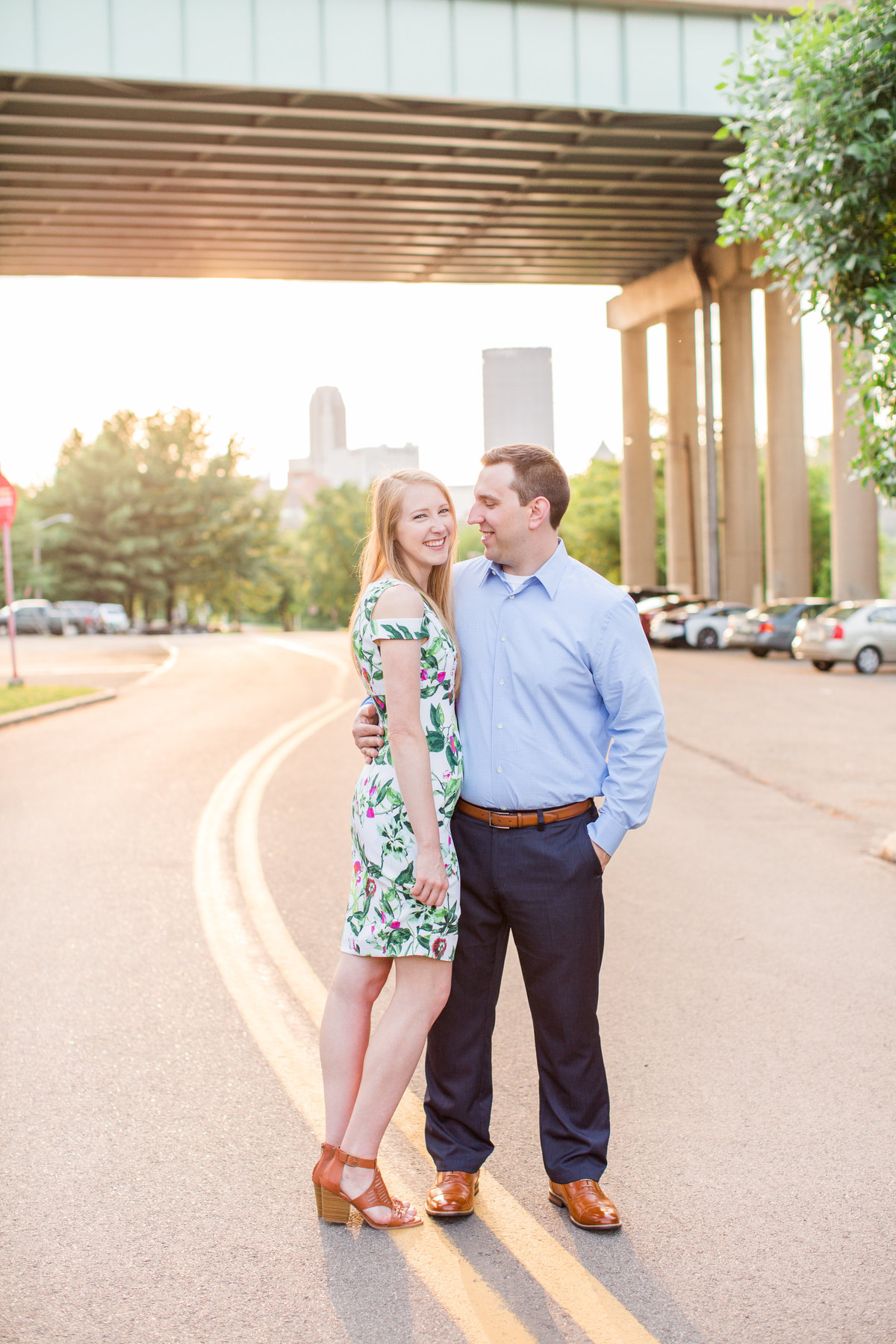 Pittsburgh Engagement Photographer (44)