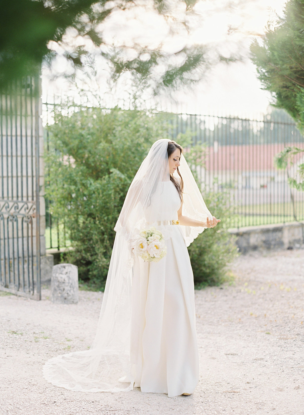 Intimate french champagne chateau wedding amelia soegijono0062