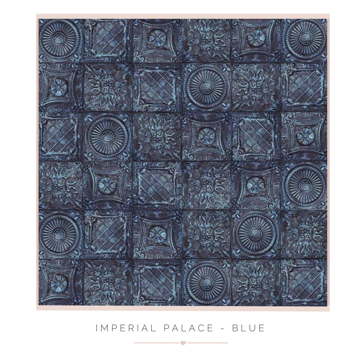 Imperial Palace - Blue