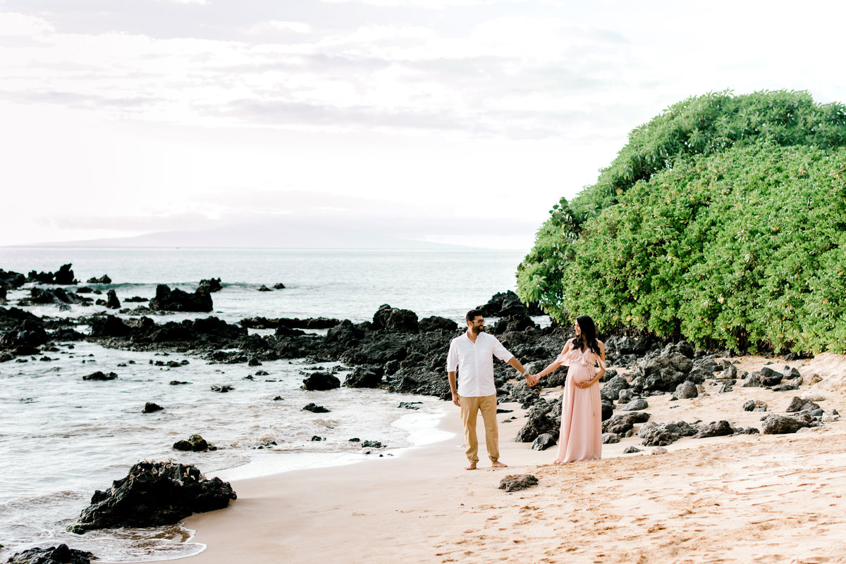 Jenny Vargas Photography Wedding Engagement Elopement Maui Island Hawaii Tropical Destination Photographer4