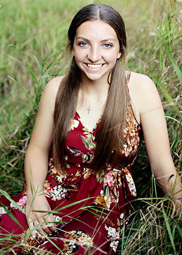 birmingham seaholm michigan senior portraits