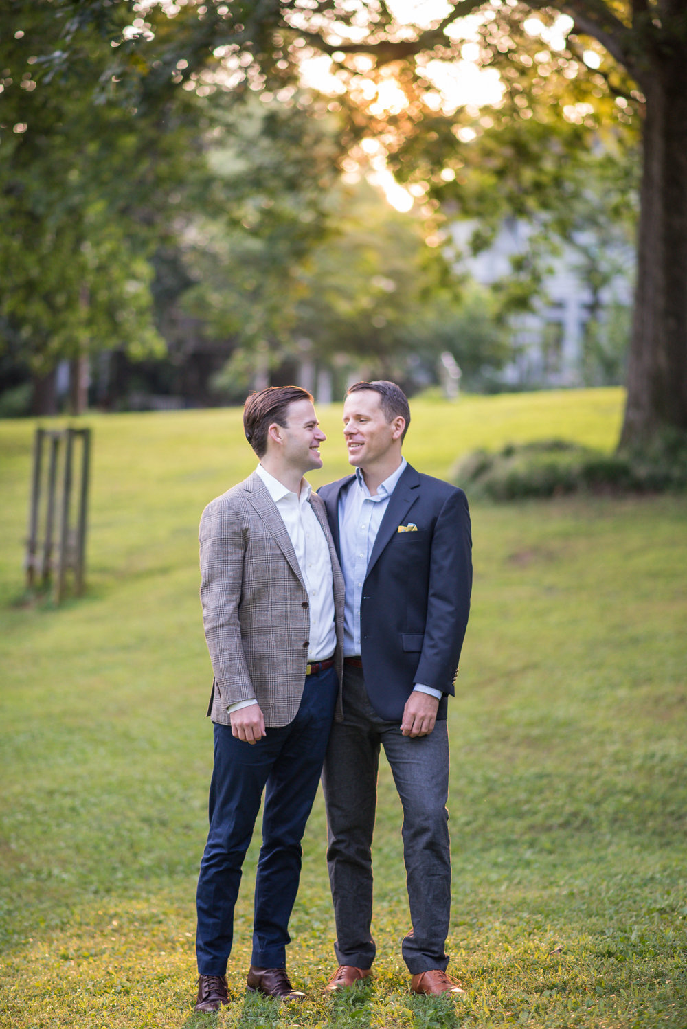 Gay Engagement Session Atlanta Georgia Wedding Photographer-12