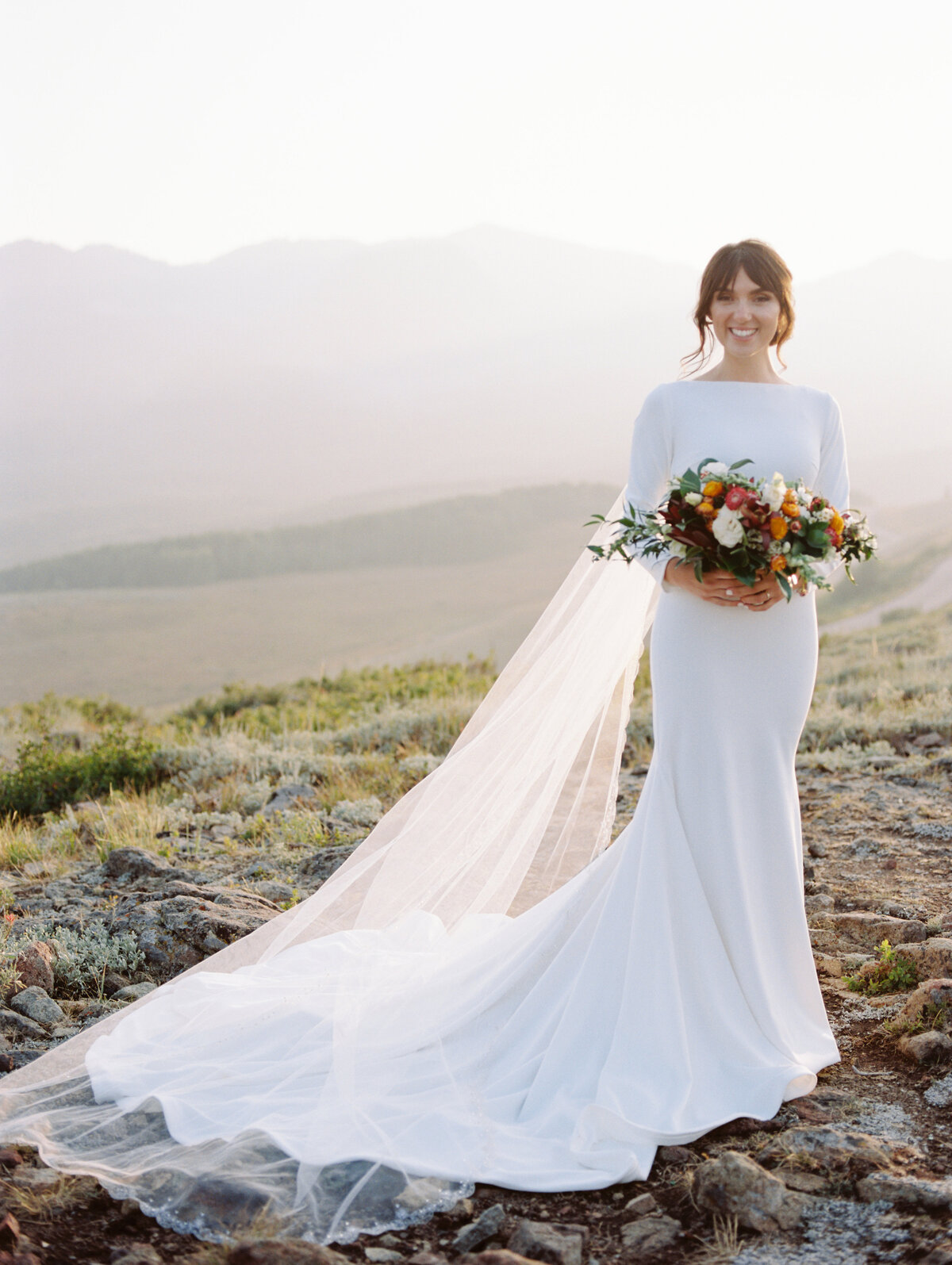 Kylie and Mitch Utah Bridal Session 49