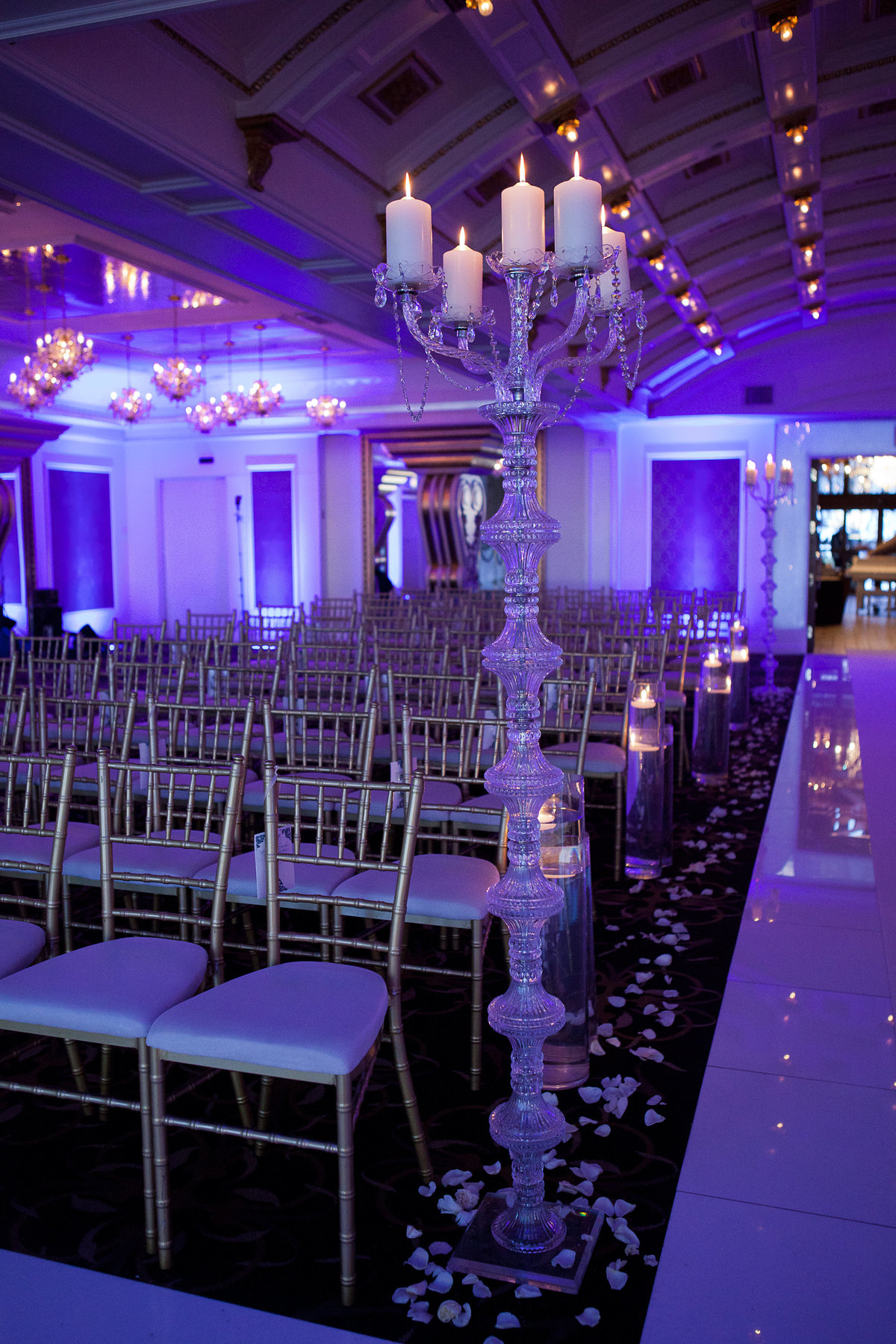 Westmount Country Club Wedding NJ Wedding Planner Emerald Green 9