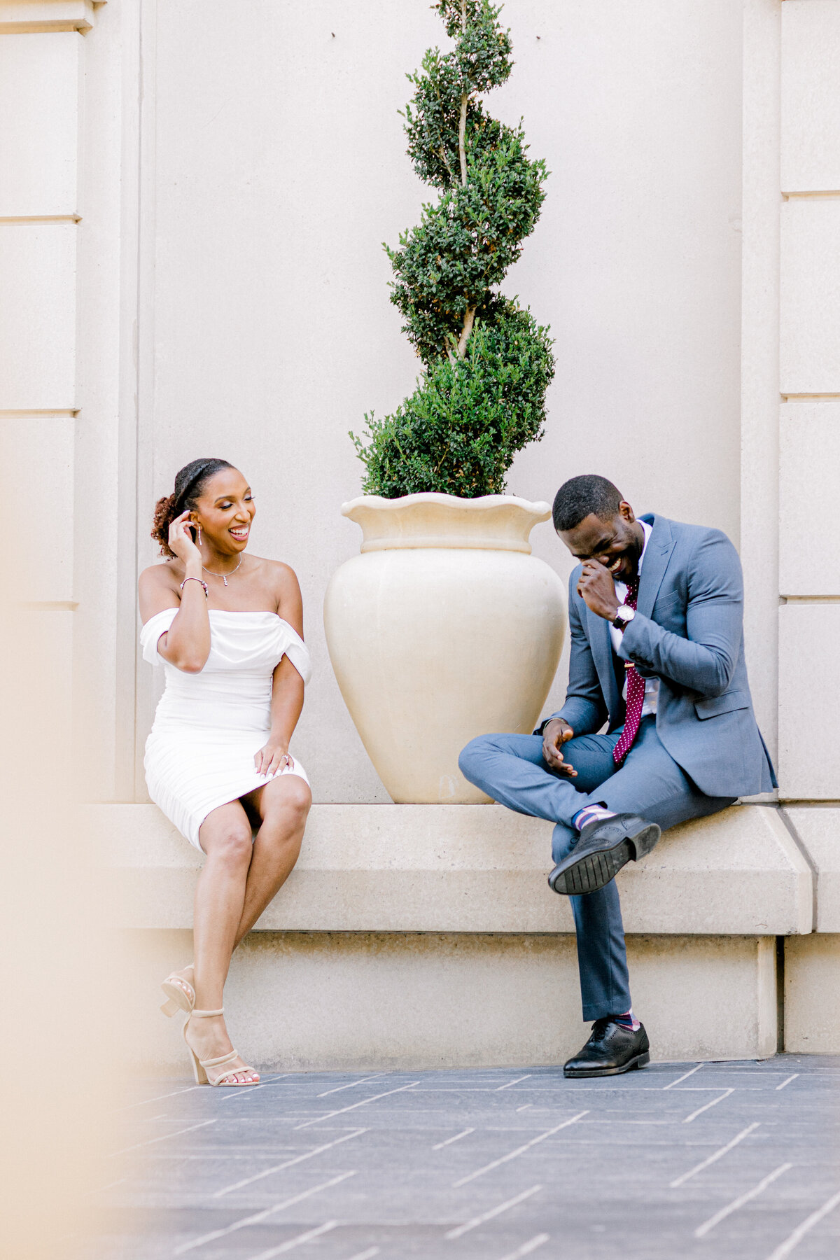 Atlanta Couple + Engagement Session-20