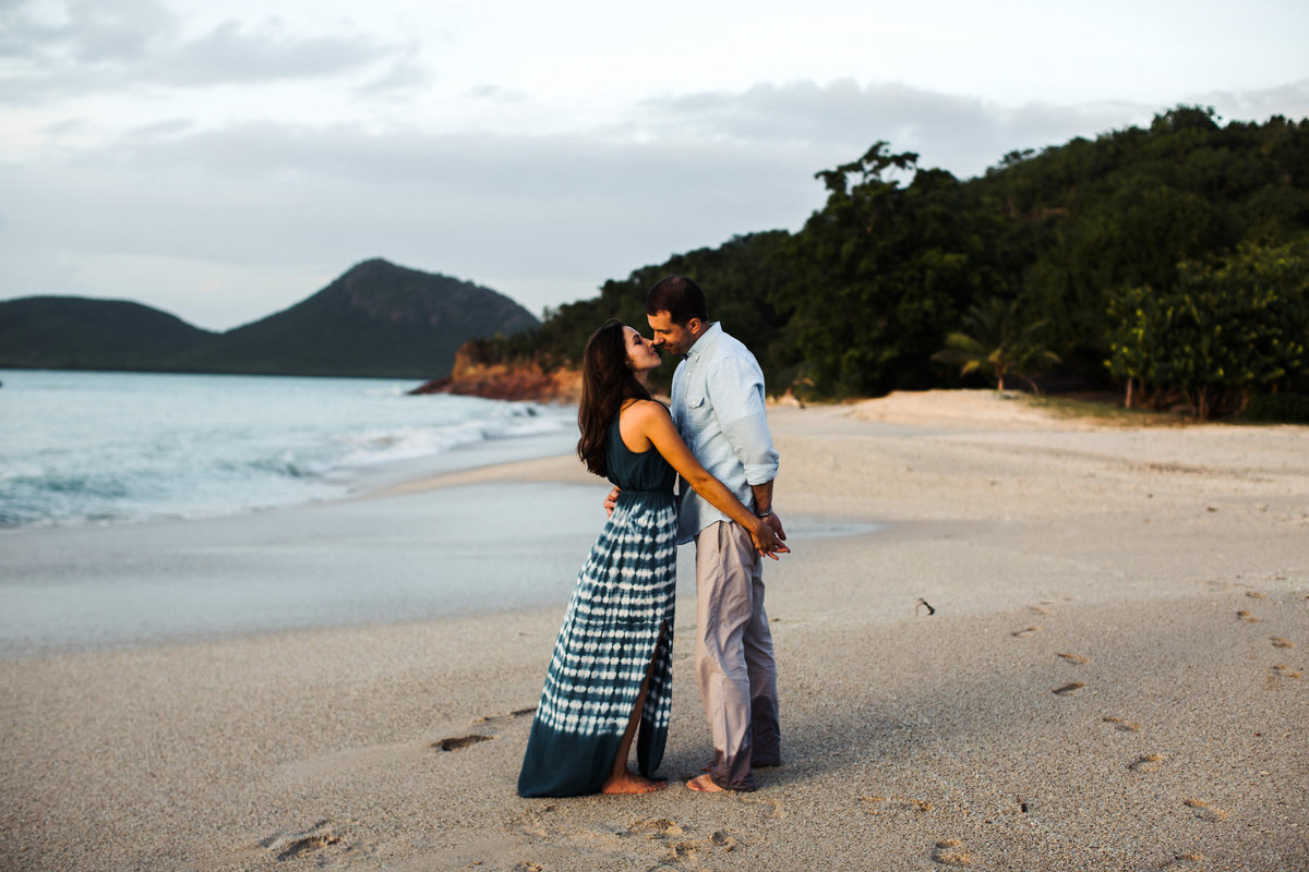 Hermitage Bay Antigua & Barbuda Destination Wedding 33