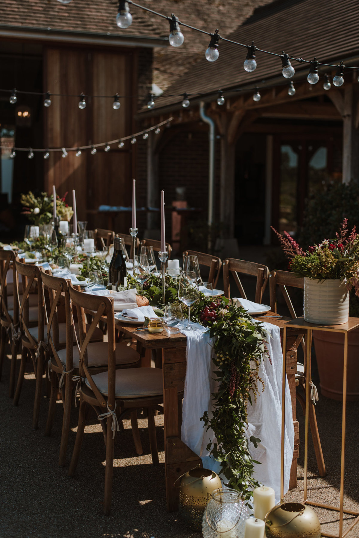 The Stars Inside - Vineyard Destination Wedding - Laura Martha Photography (4)