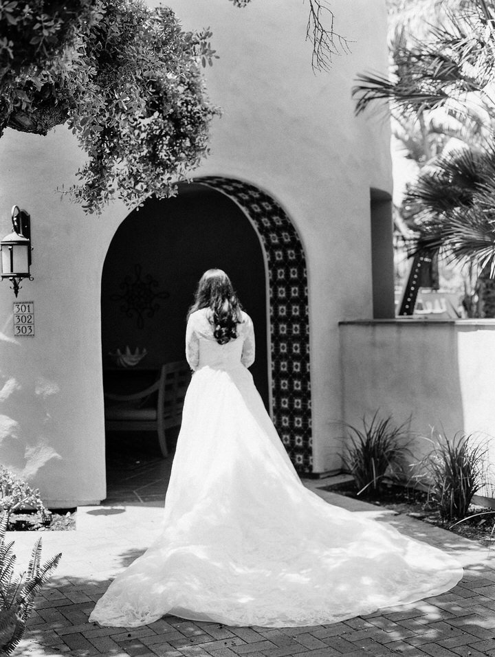 terranea wedding photos