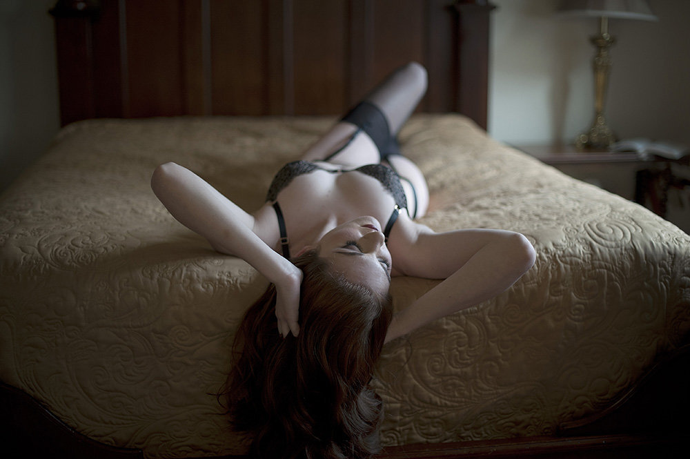 Raleigh North Carolina Boudoir (1)
