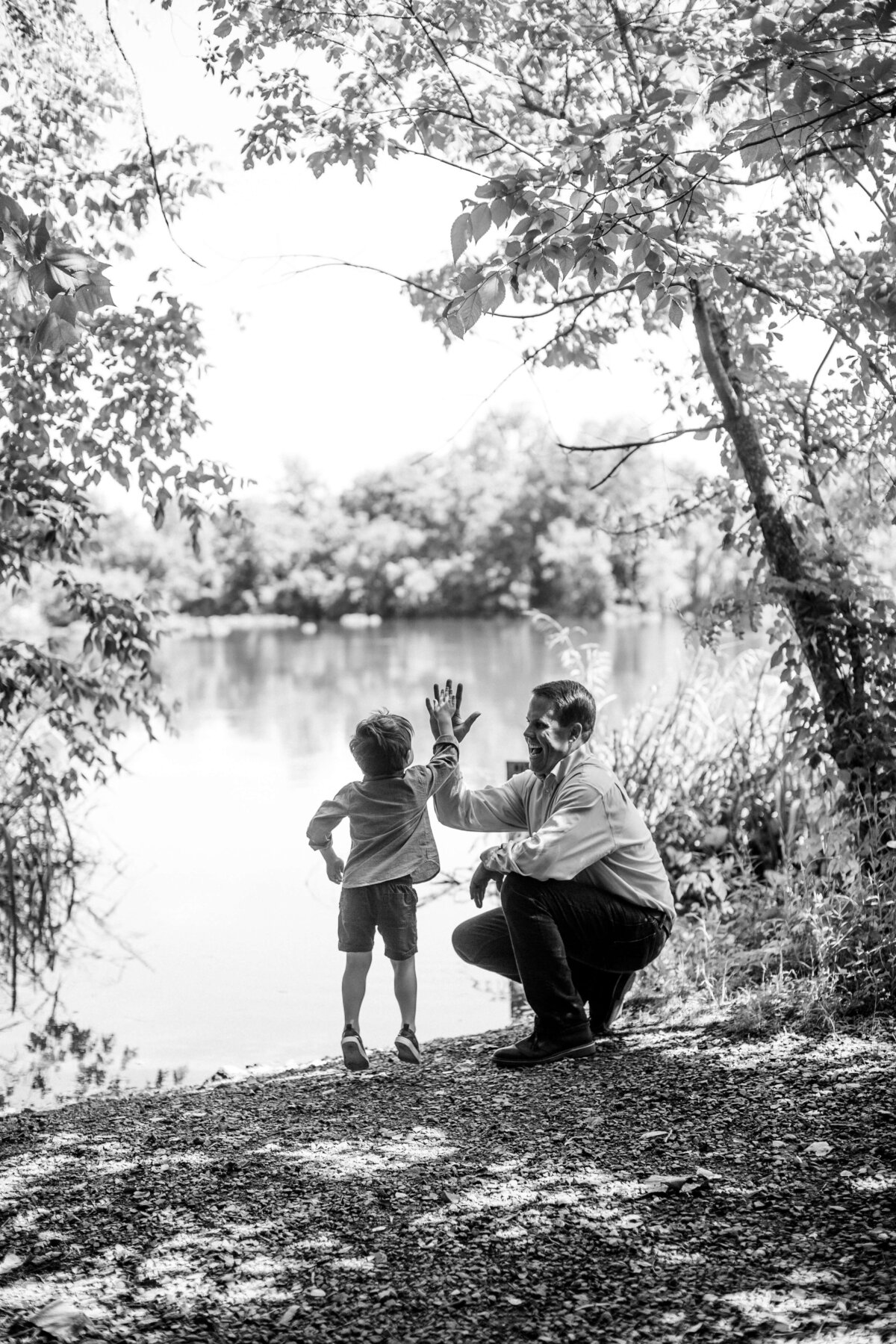 Downtown Savannah family and lifestyle photographer