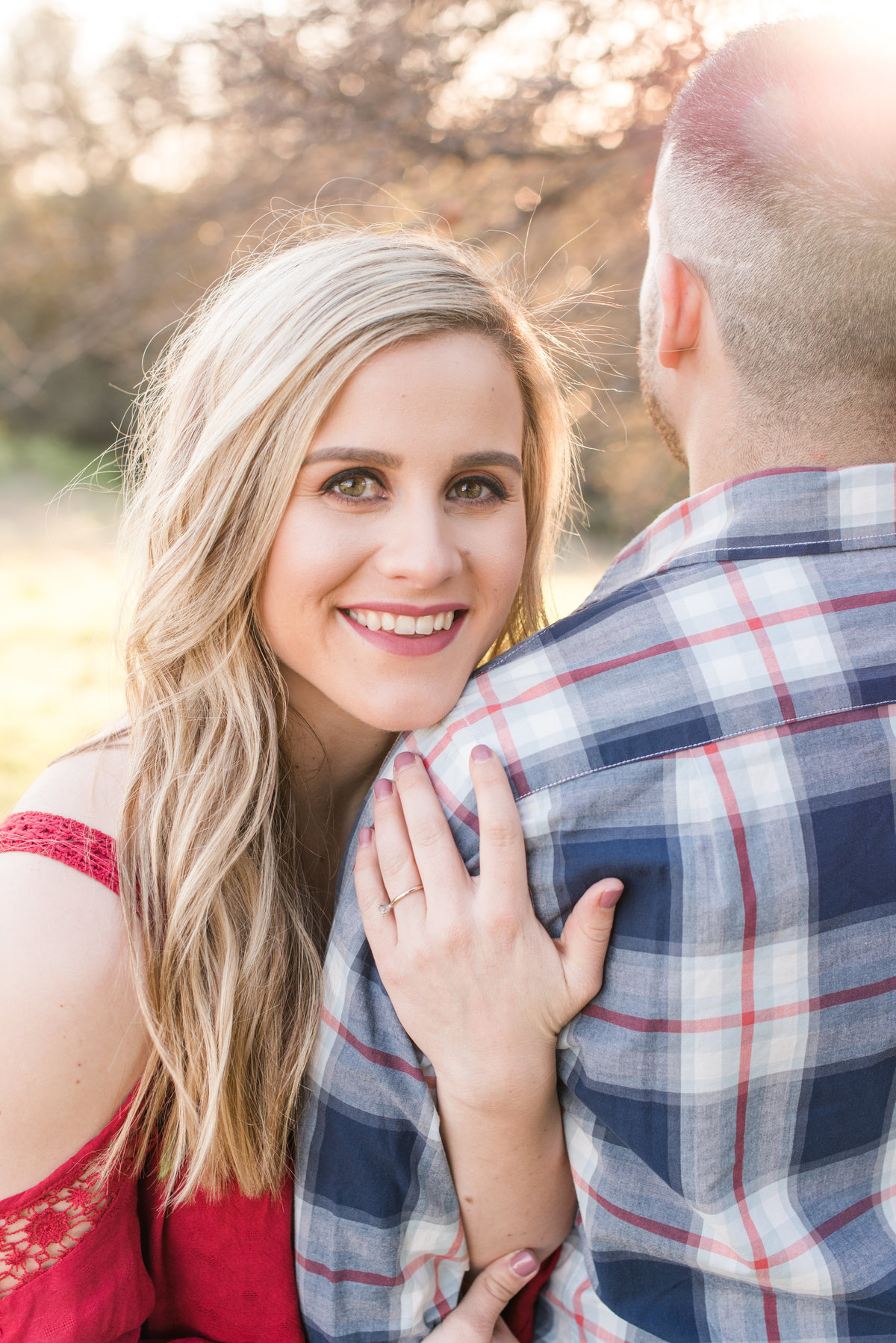 Sacramento Engagement | Kylie Compton Photography 2