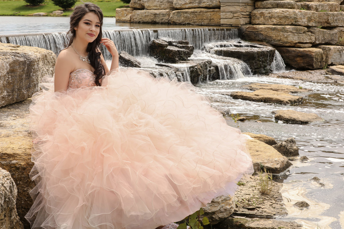 Quinceanera Photography 19