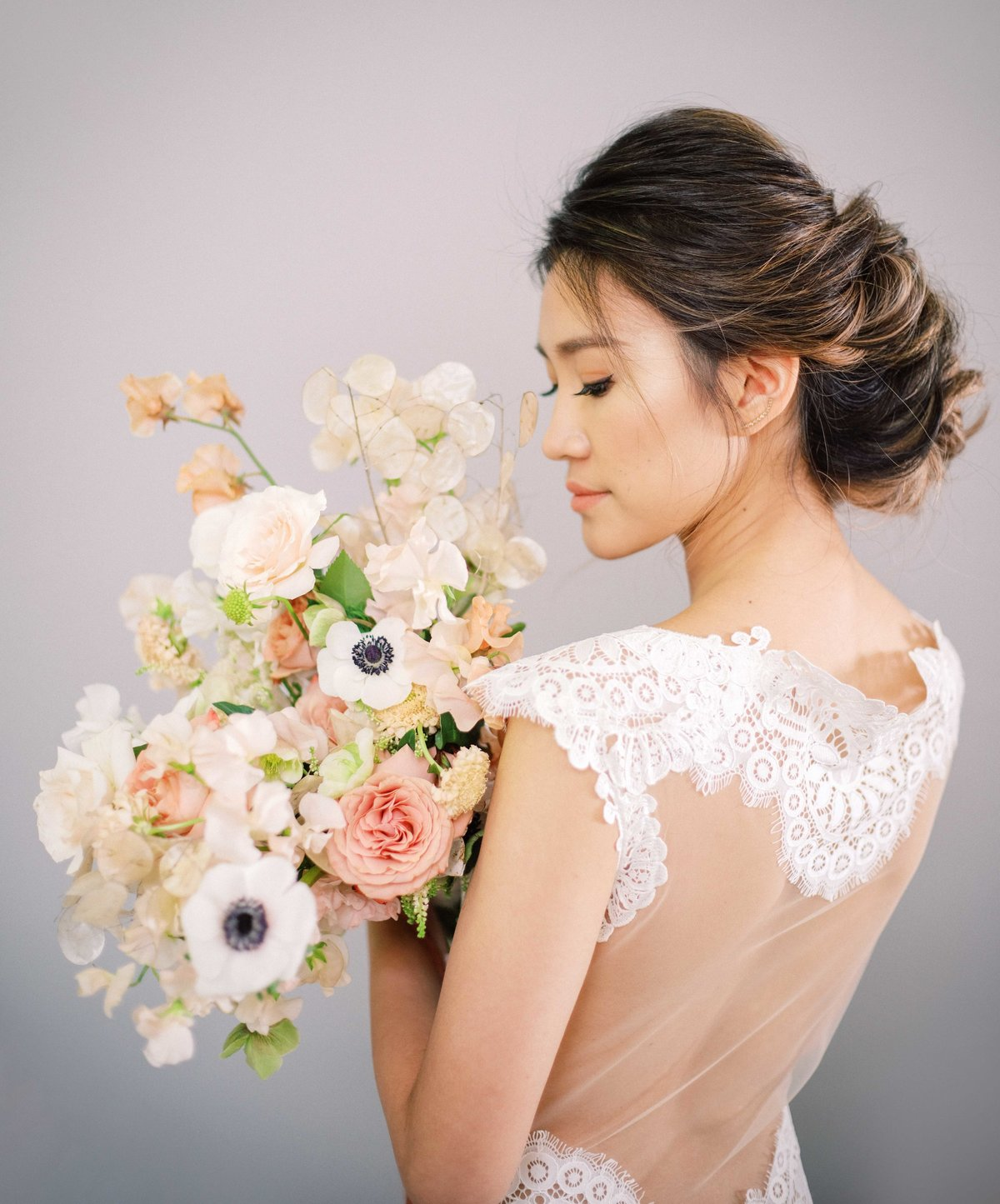 Babsie-Ly-Photography-Style-Me-Pretty-San-Diego-California-Film-Wedding-Photographer-Claire-Pettibone-Dress-Asian-Bride-013
