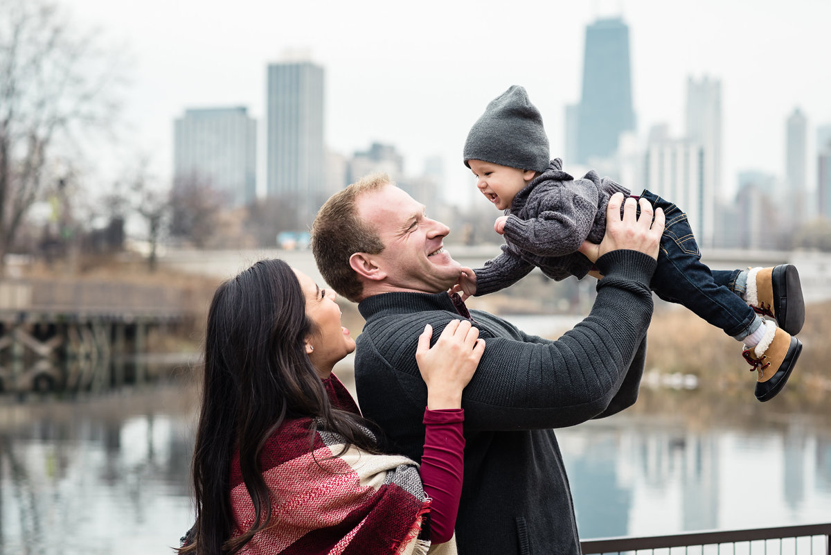 Chicago Family Photographer - Nicole Casaletto Photography (7)