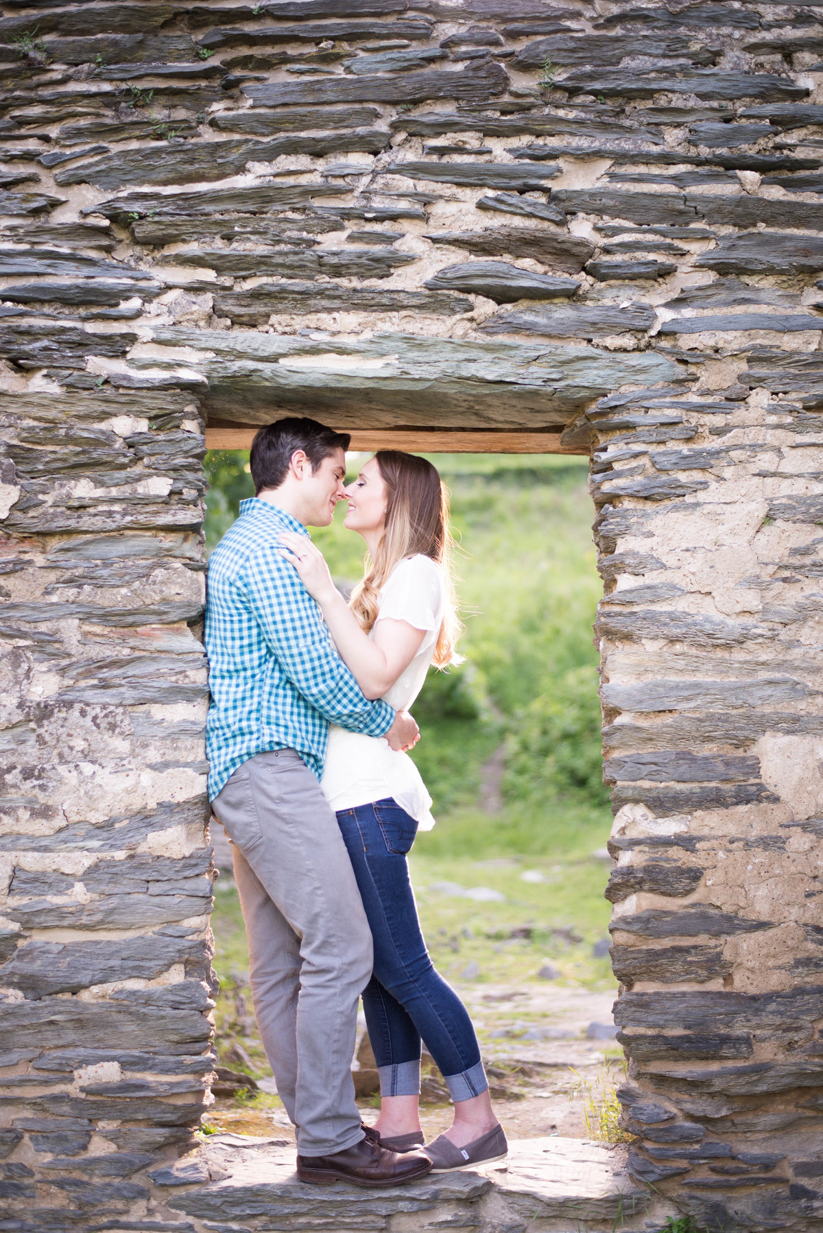 Frederick MD Engagement Shoot (4)