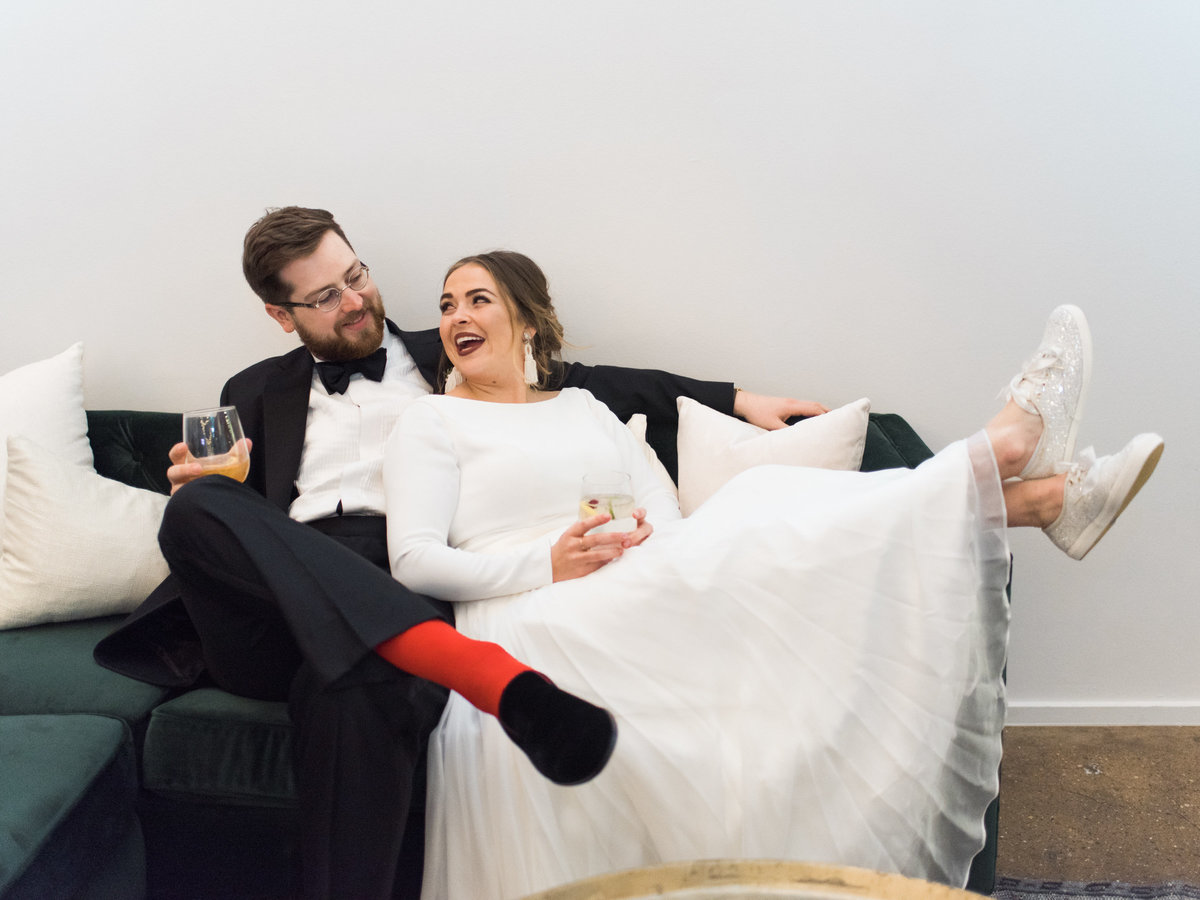 Courtney Hanson Photography - Festive Holiday Wedding in Dallas at Hickory Street Annex-4332