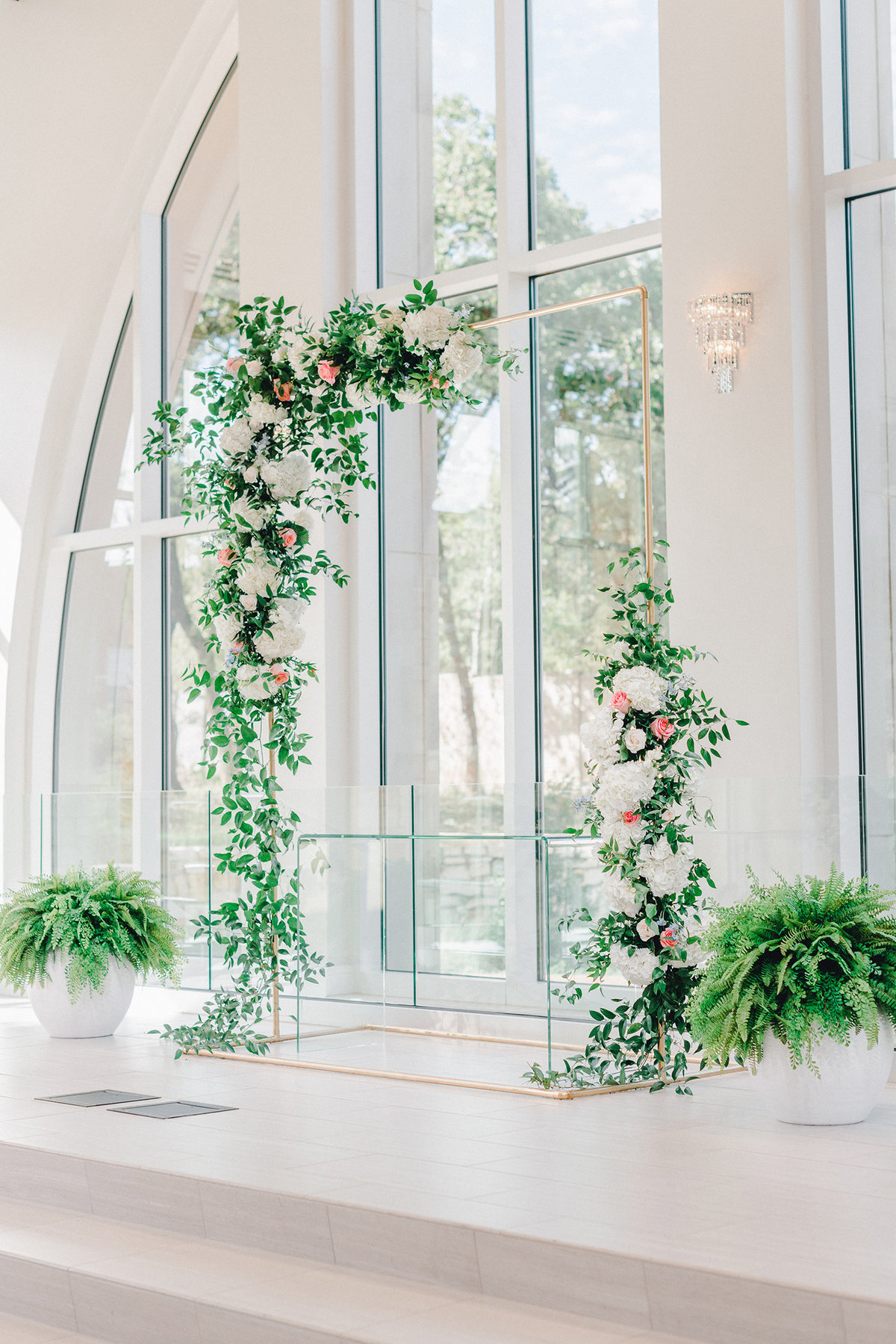 Dallas Wedding Floral Design - A Stylish Soiree - Dallas Wedding Florist - 96