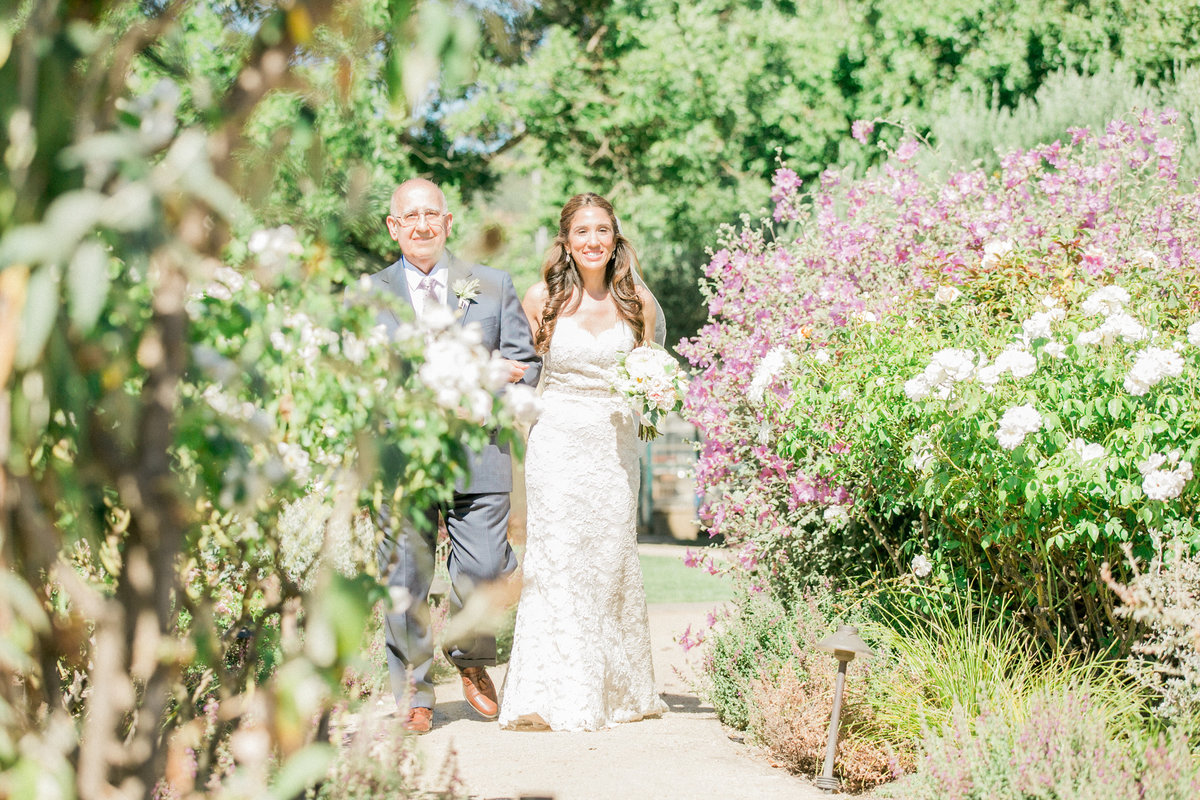 Brix Napa Garden Weddings