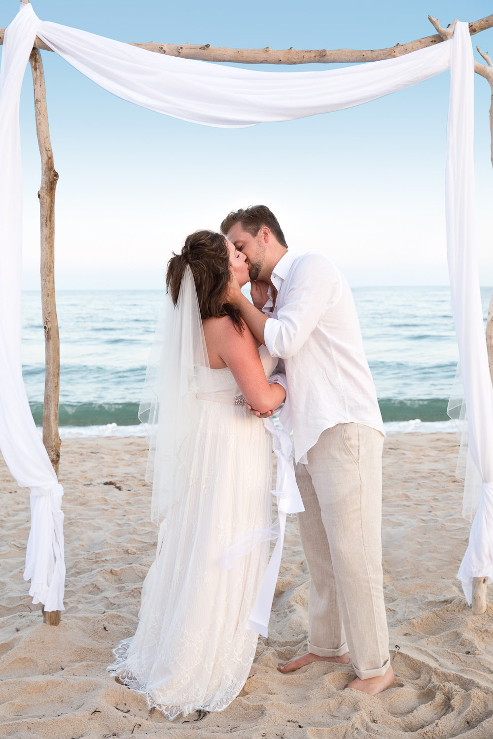 Hamptons Wedding Photography