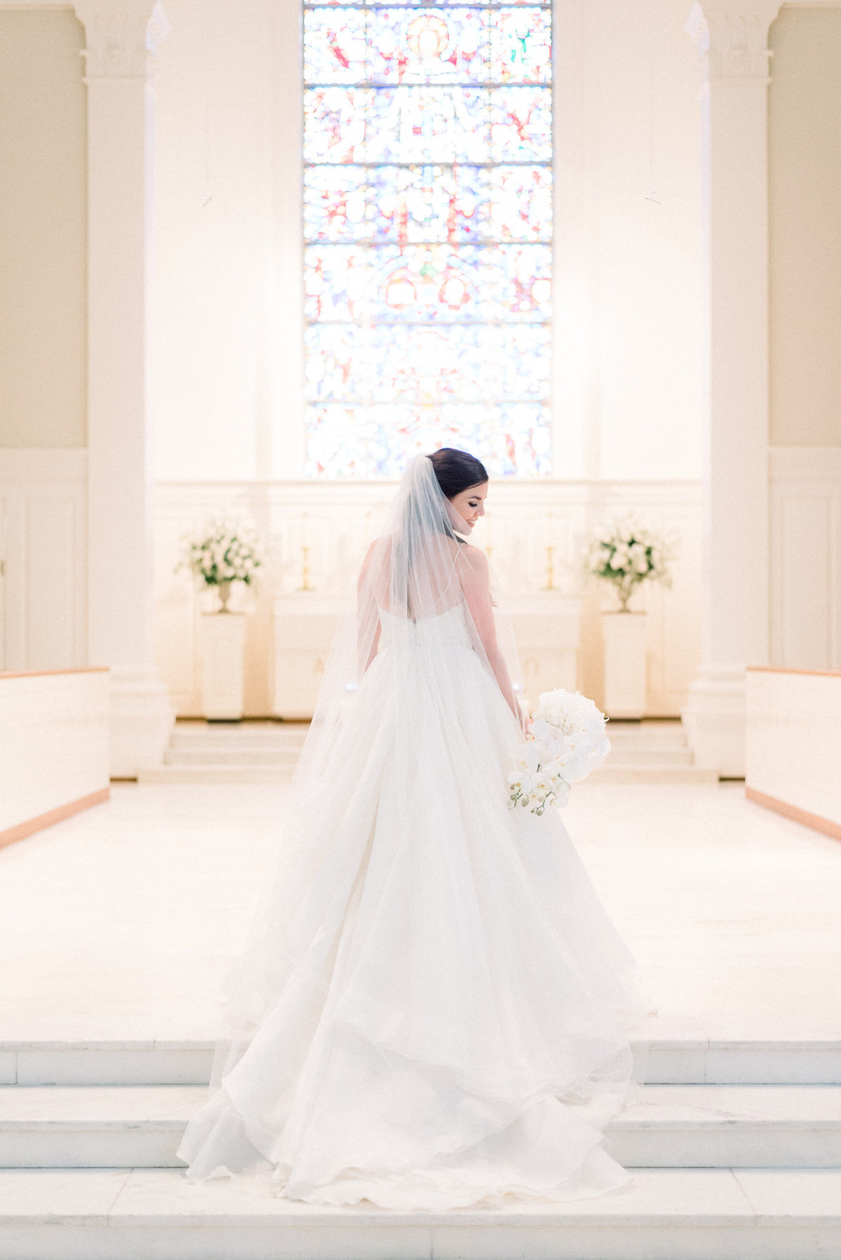 Canterbury Methodist Birmingham Museum of Art - Alabama Wedding Photographer21