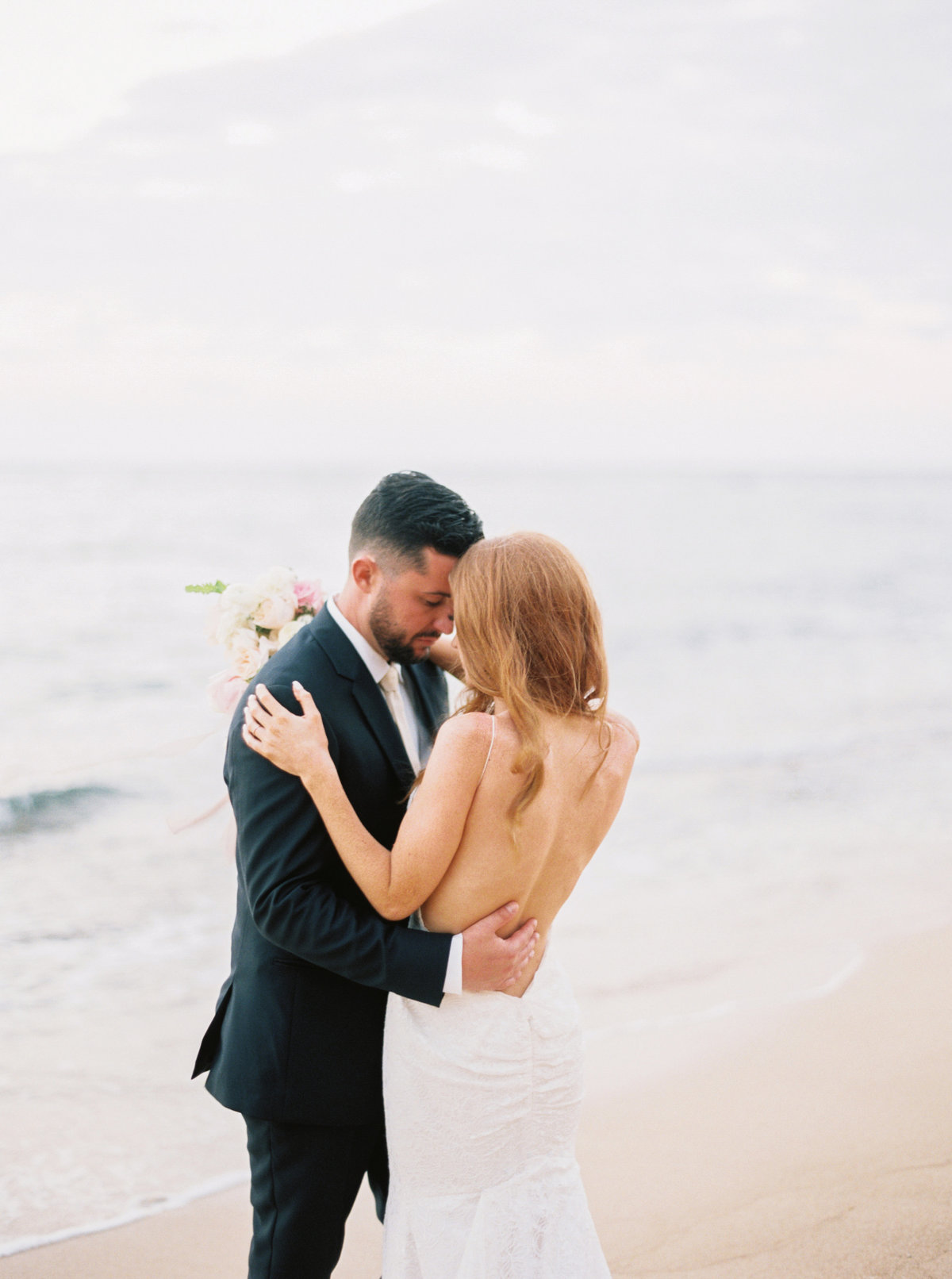 Dominican Republic Wedding - Mary Claire Photography-1