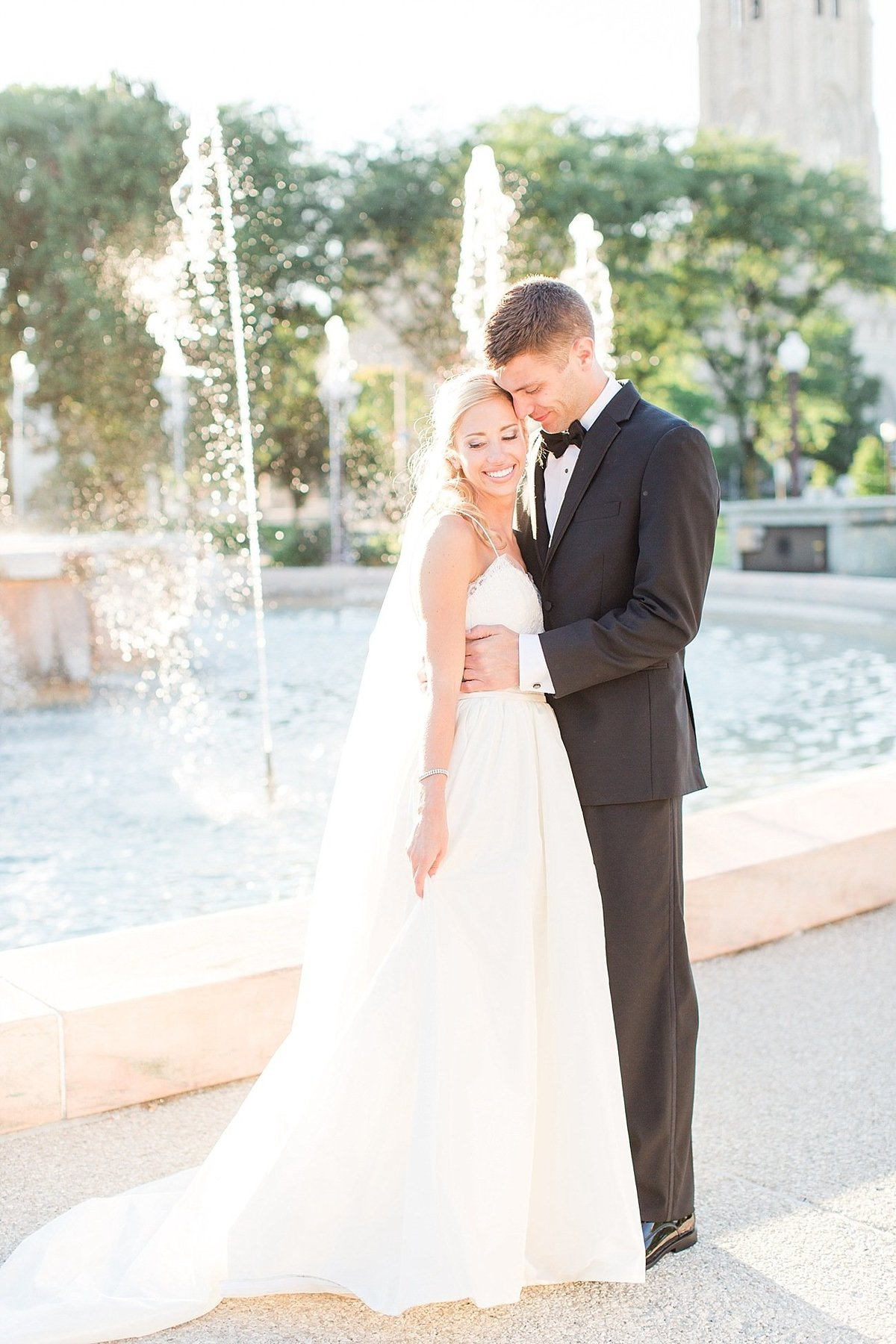 Indianapolis Central Library Wedding_0025