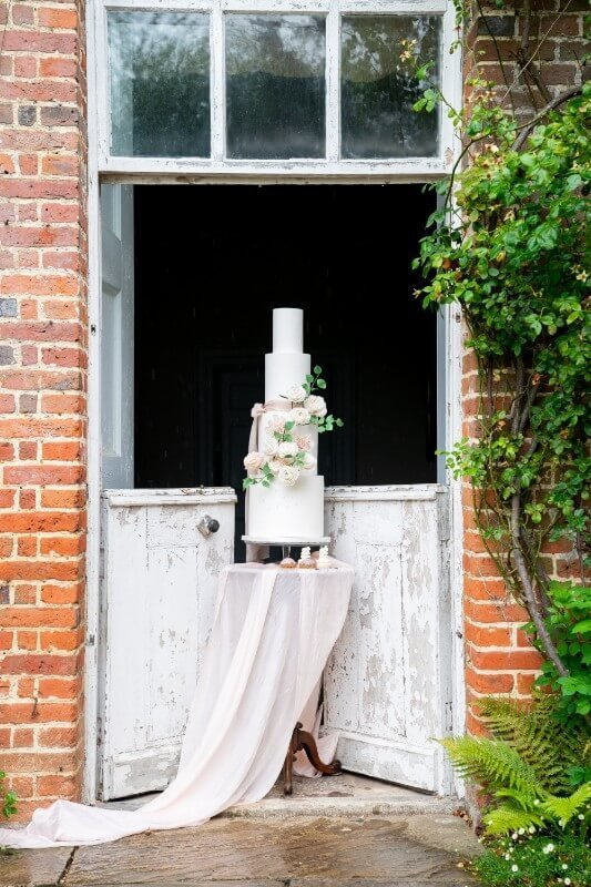 Surrey Wedding Inspiration