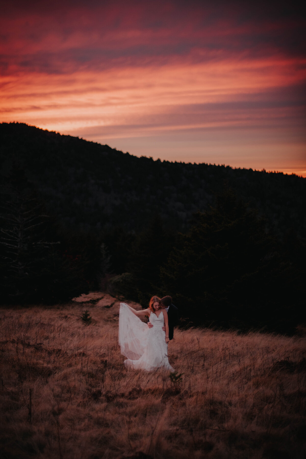 roan mountain wedding tennessee photographer north carolina photographer