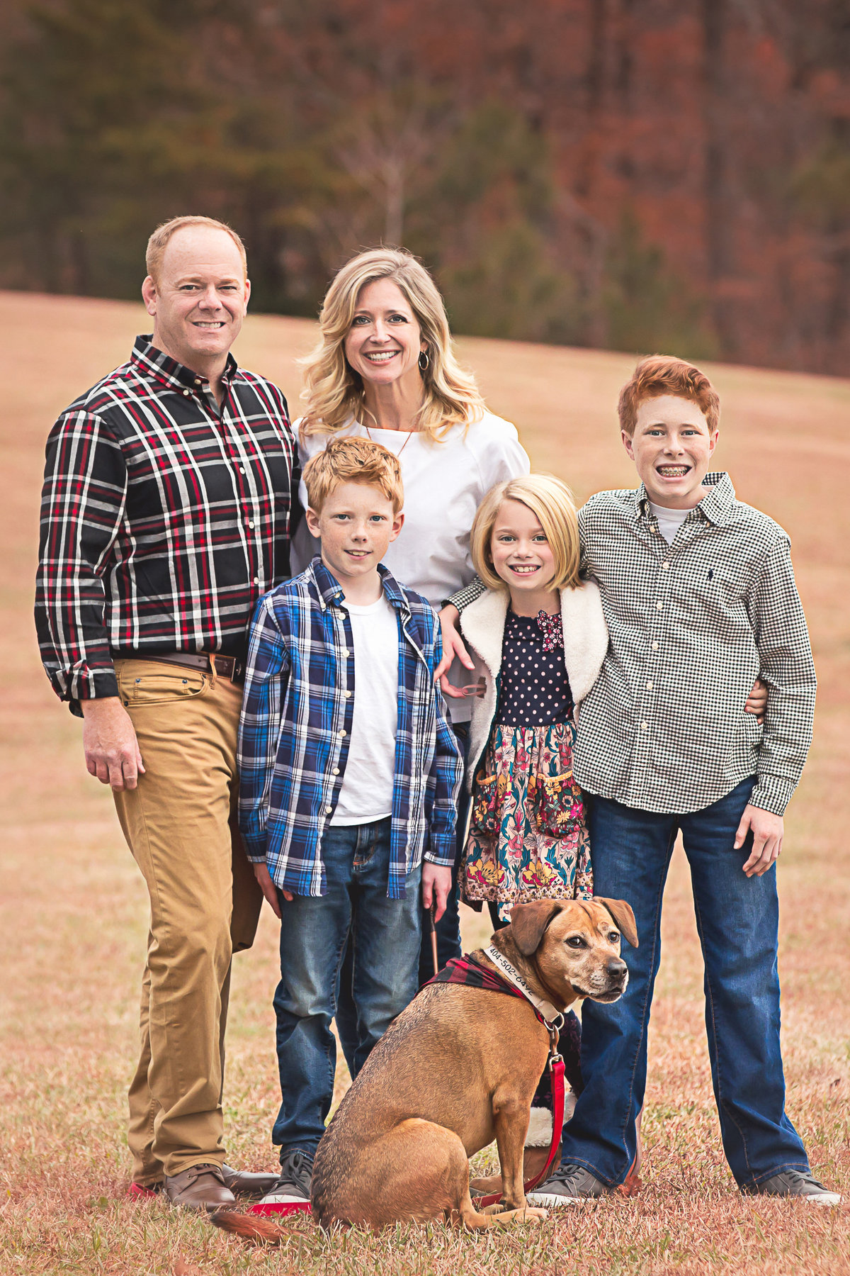 roswell family session jennifer mehling photography
