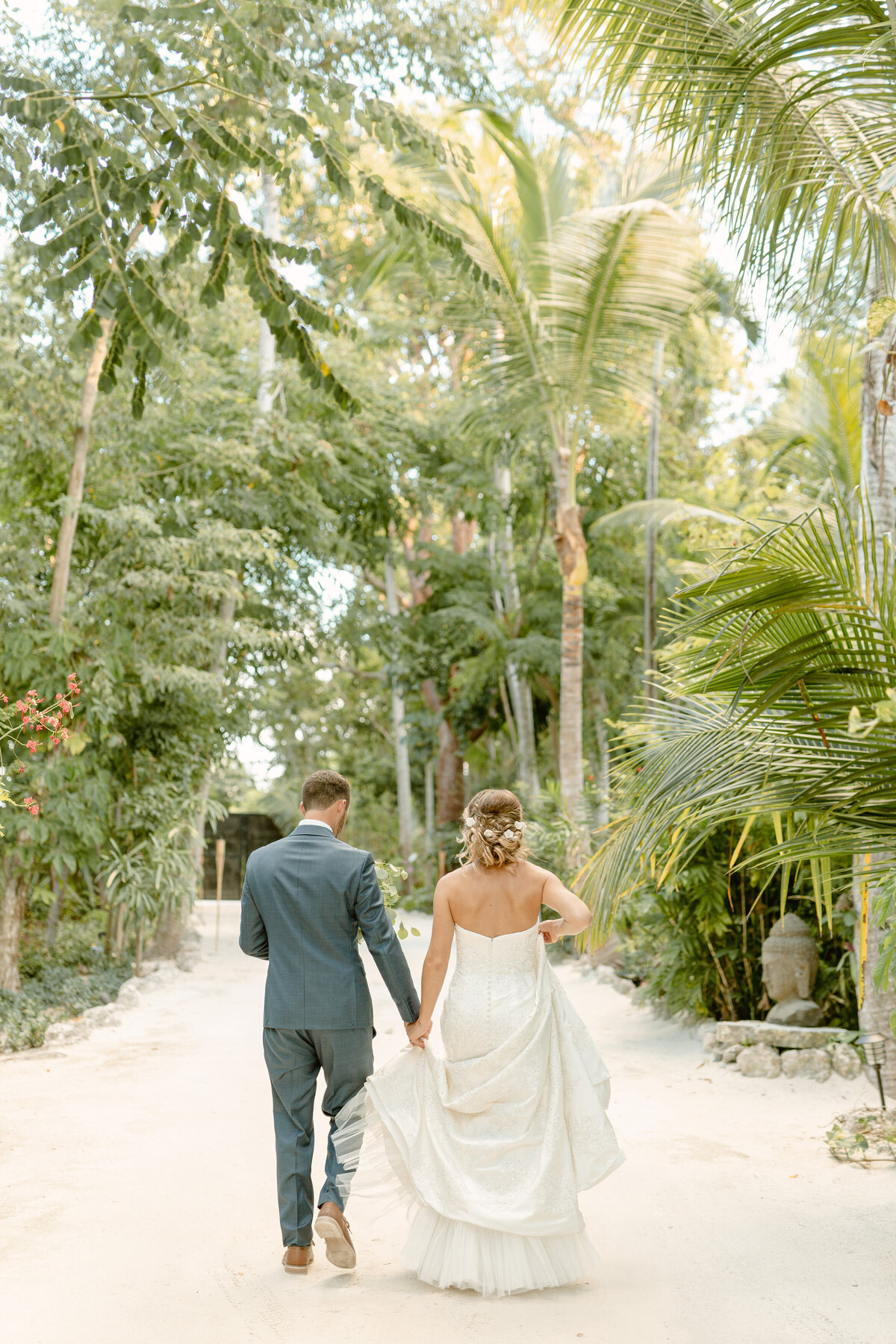Wedding in Key Largo, Florida 64