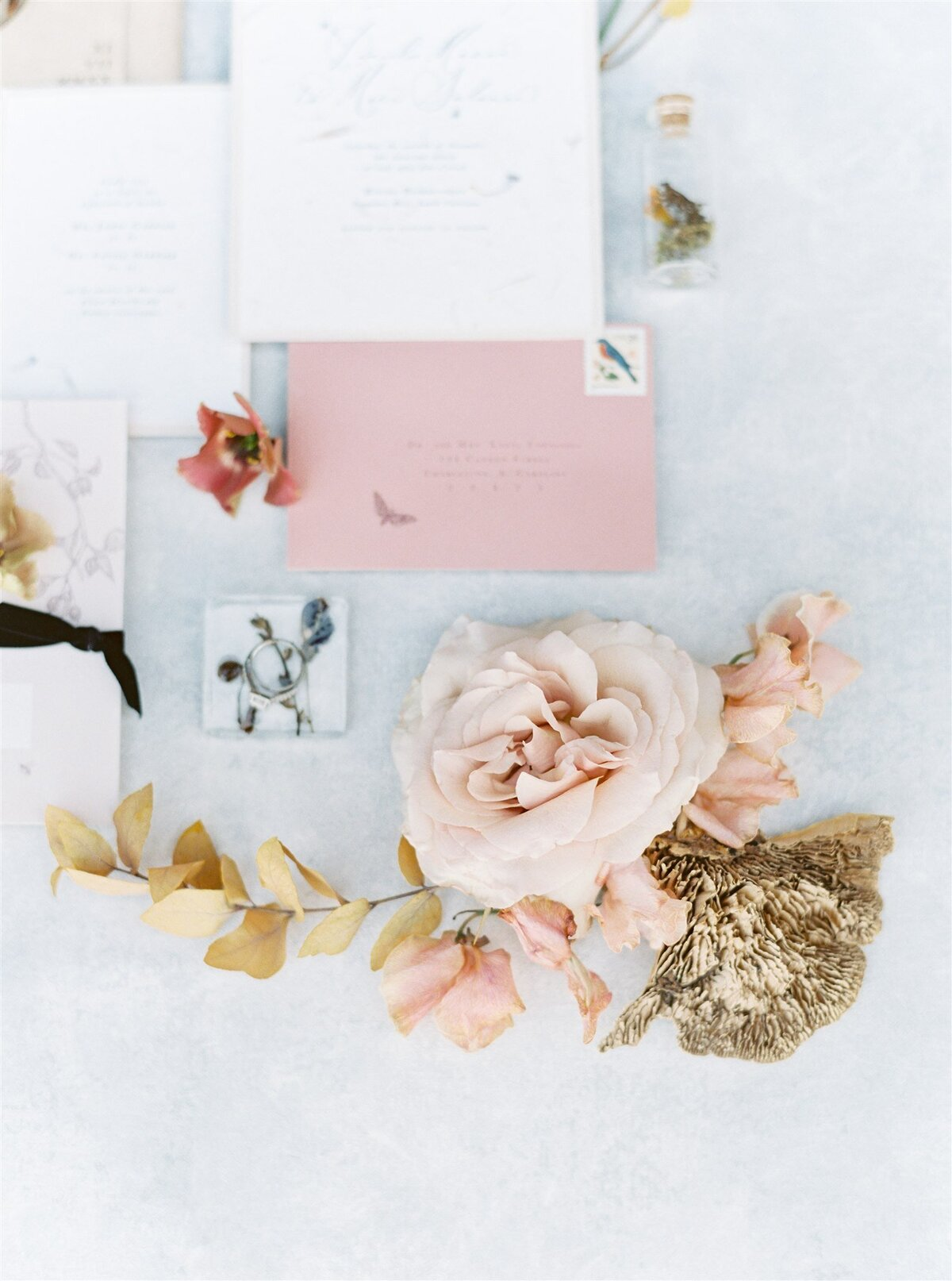 Hotel Domestique Wedding Editorial_Lauren Fair_001