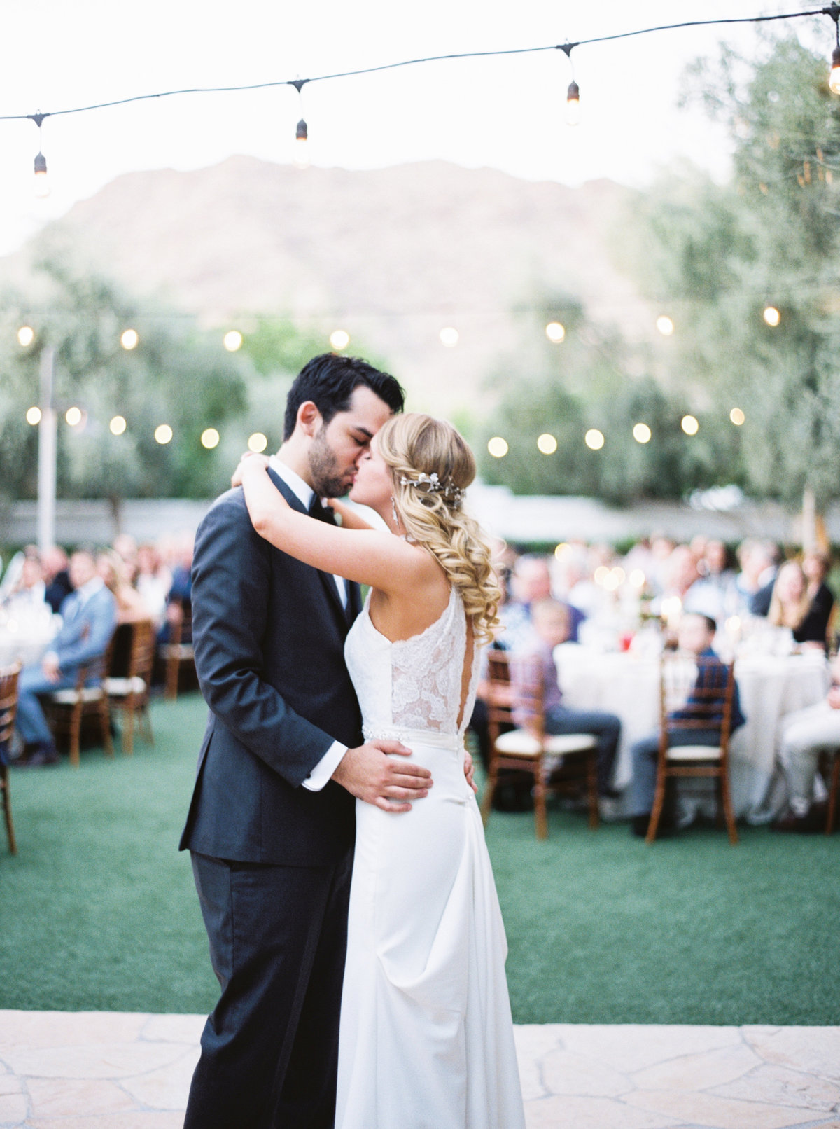 El Chorro Scottsdale Wedding - Mary Claire Photography-3