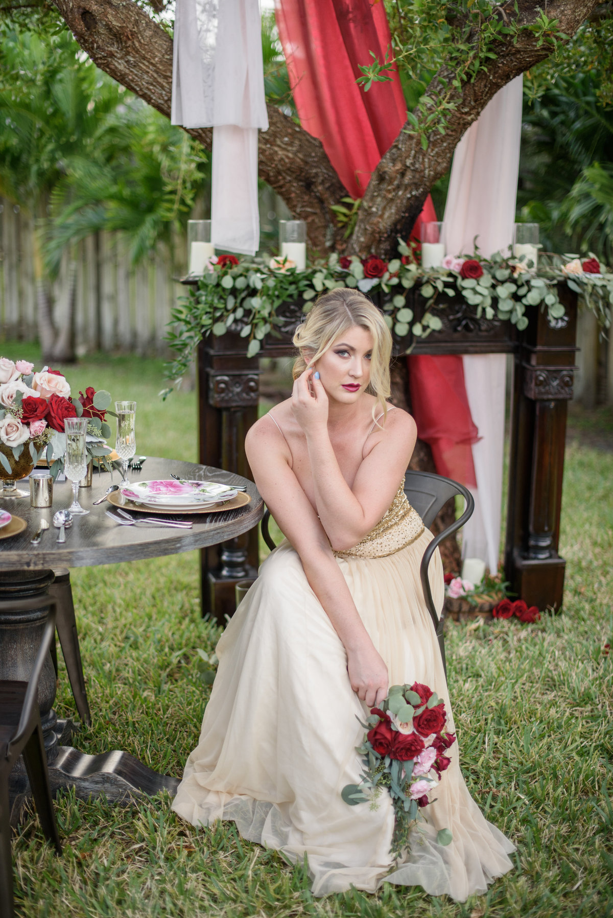 Orlando Wedding Photographer | Christmas Holiday Inspiration 26