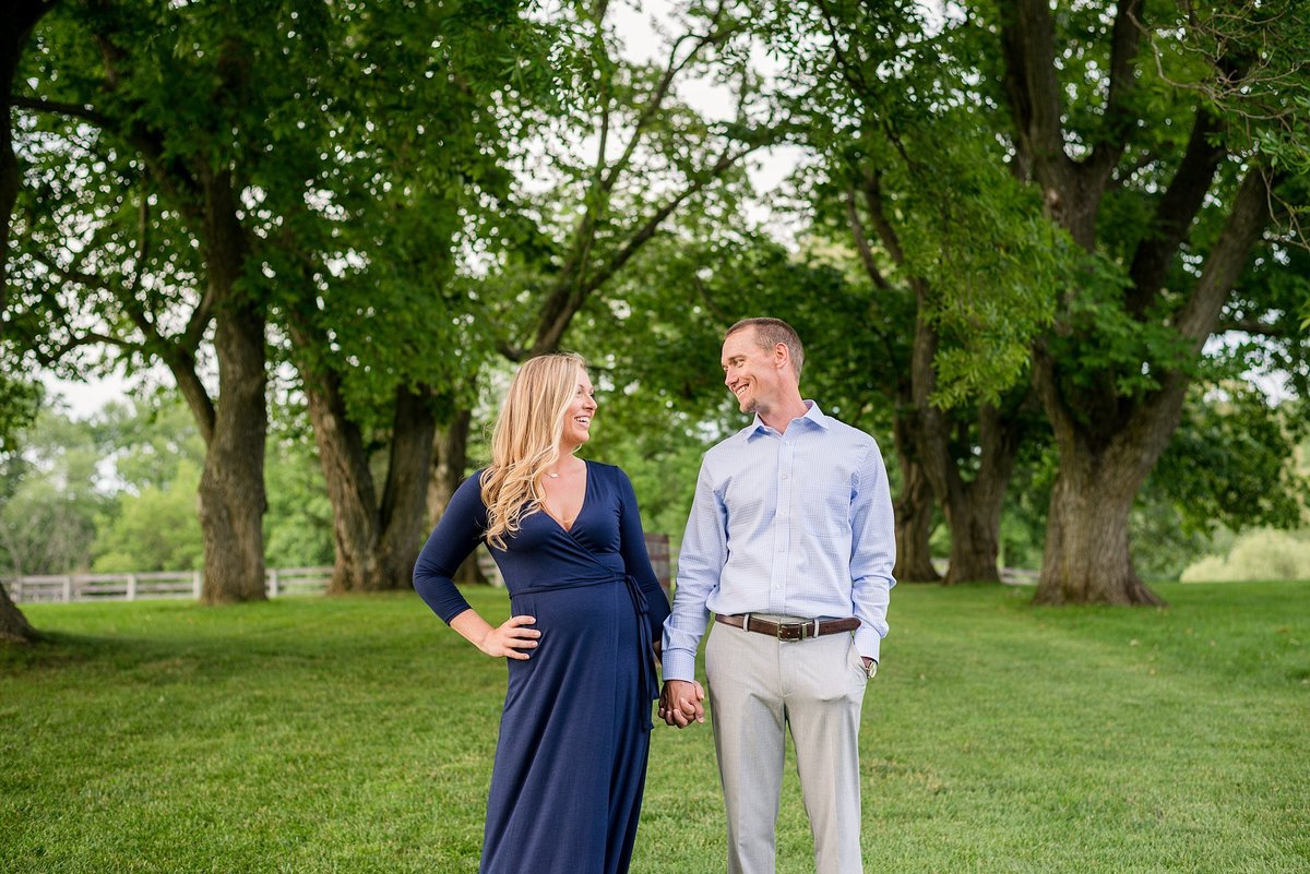 Montagu Meadows Westminster Md Engagement Session_0035