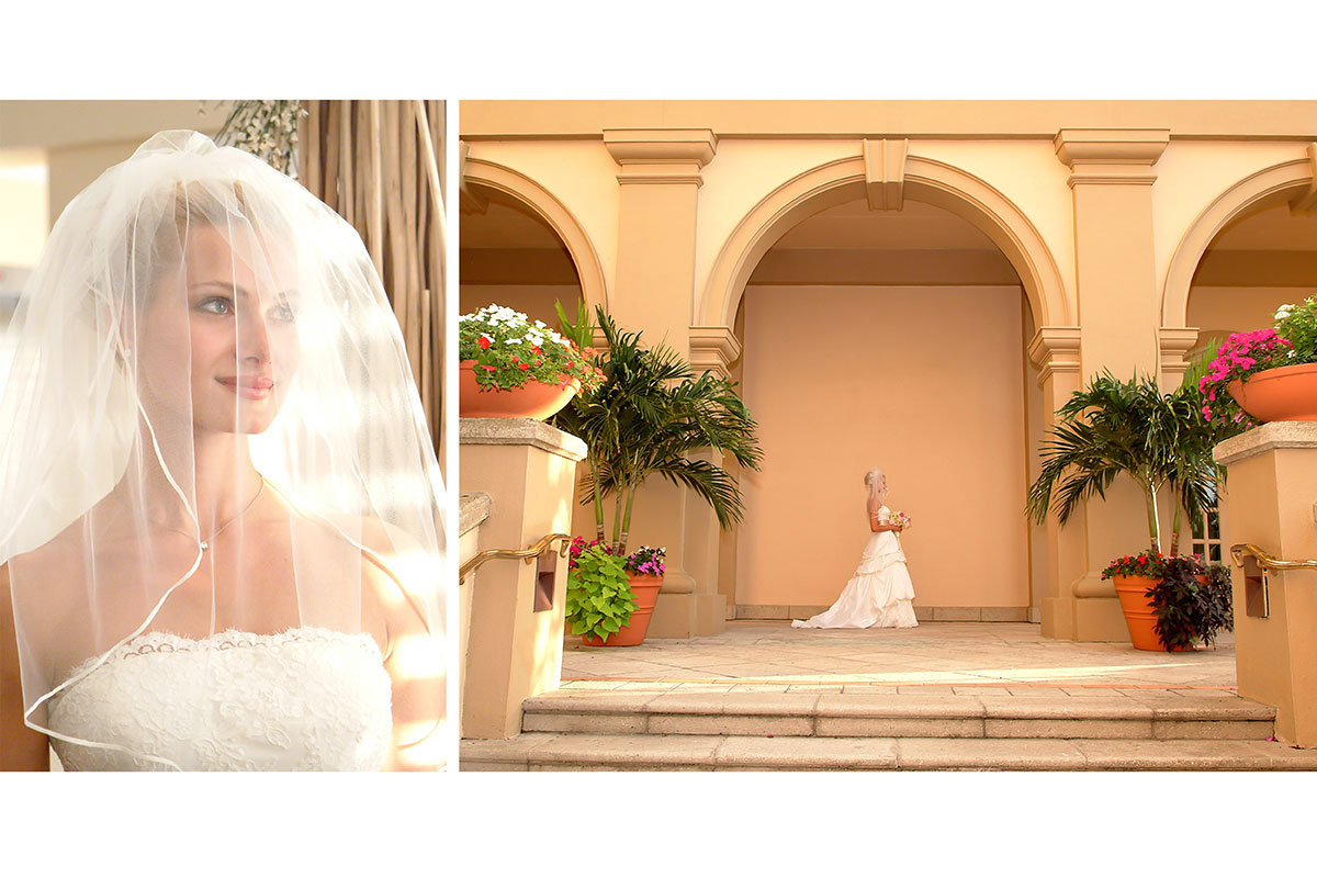 ritz carlton naples florida center court wedding