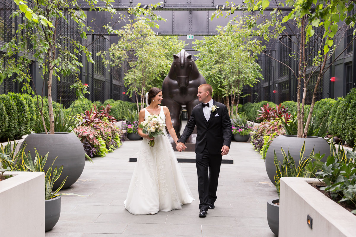 sagamore pendry baltimore wedding