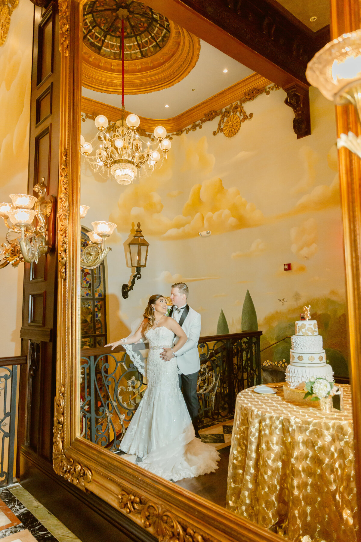 Cruz Building Weddiing in Coral Gables Florida 38