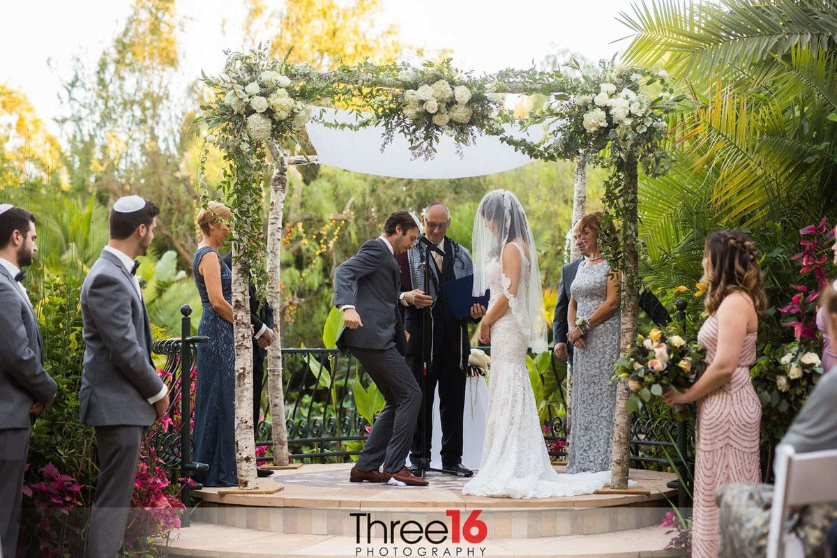top outdoor wedding ideas los angeles