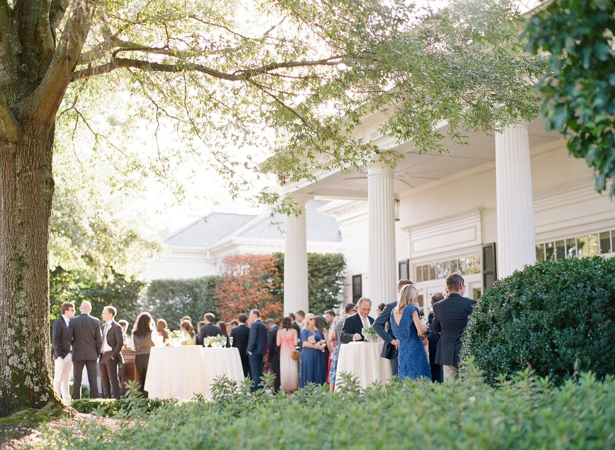 Quail Hollow Country Club Wedding 16