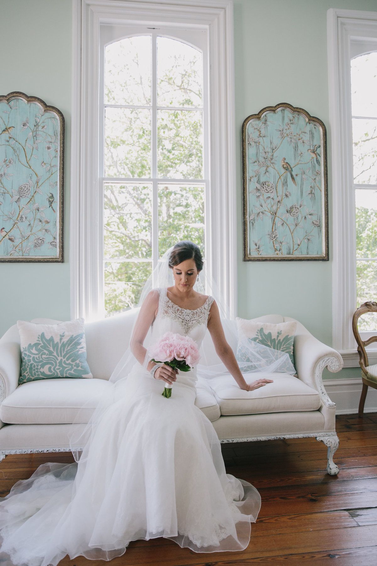 elegant merrimon wynne wedding downtown raleigh72329