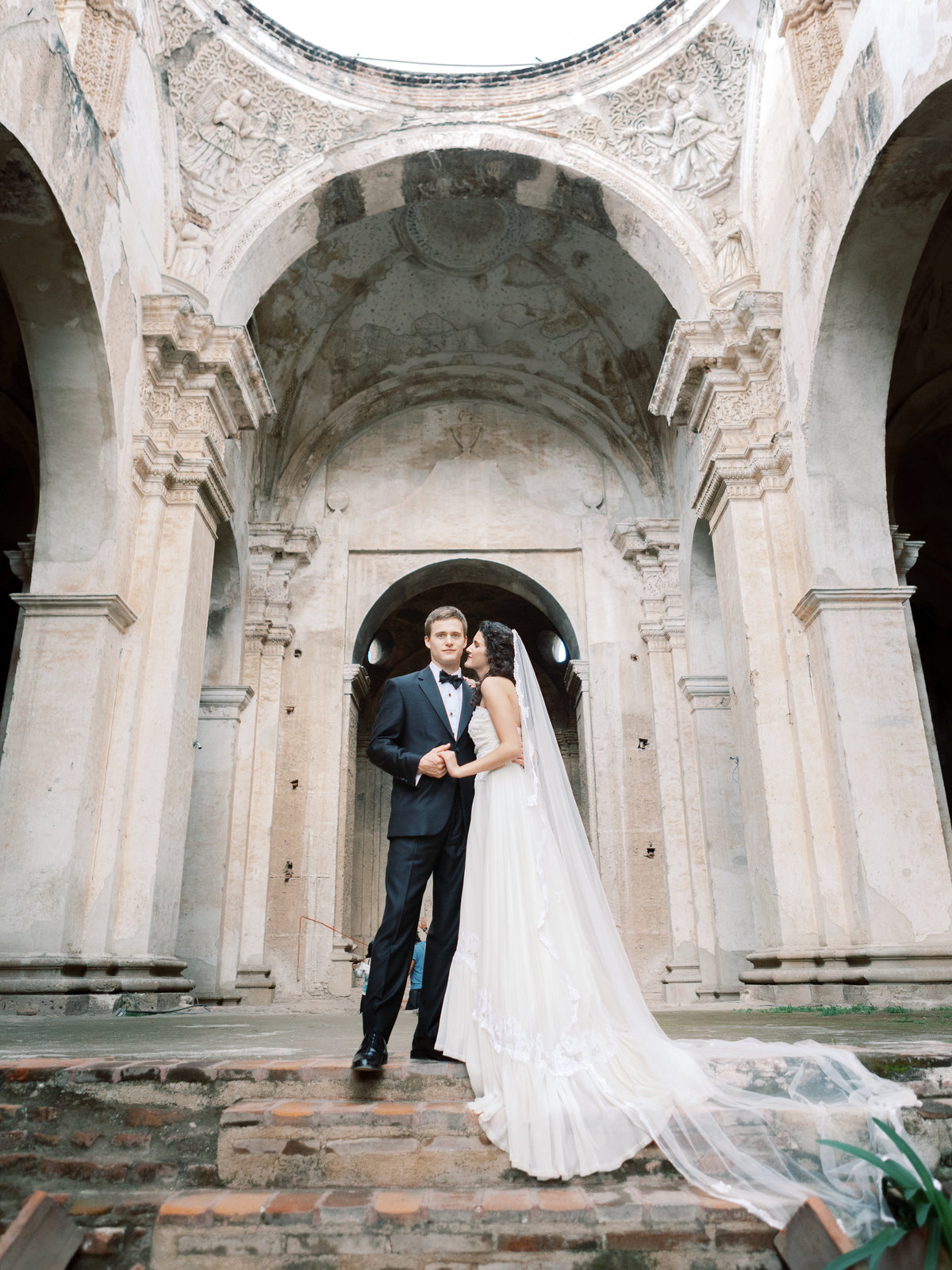 Destination Wedding Antigua Guatemala-1035
