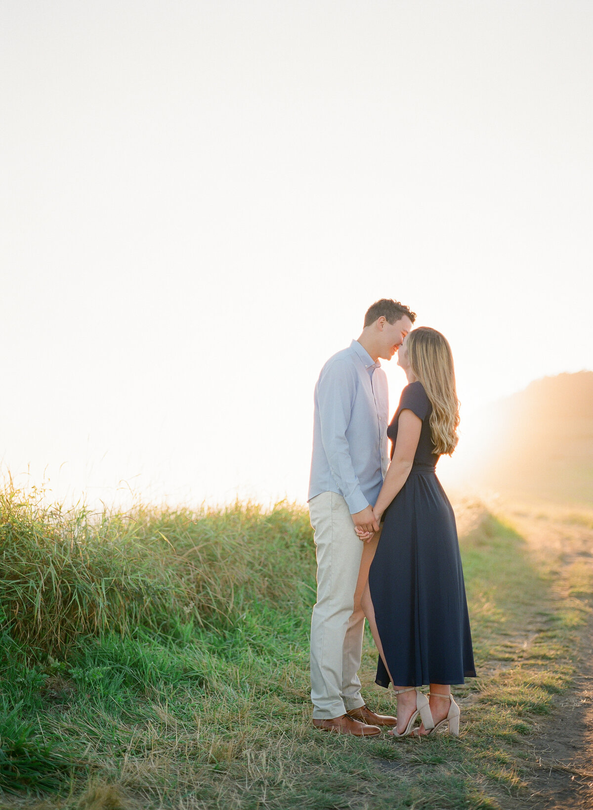 Ellise & Robert - Engagement Session - Tetiana Photography-86