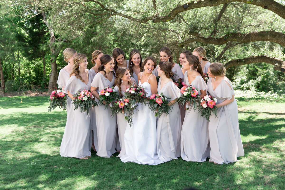 Brianna & Wes | Dallas Wedding Photographer | Sami Kathryn Photography-7946